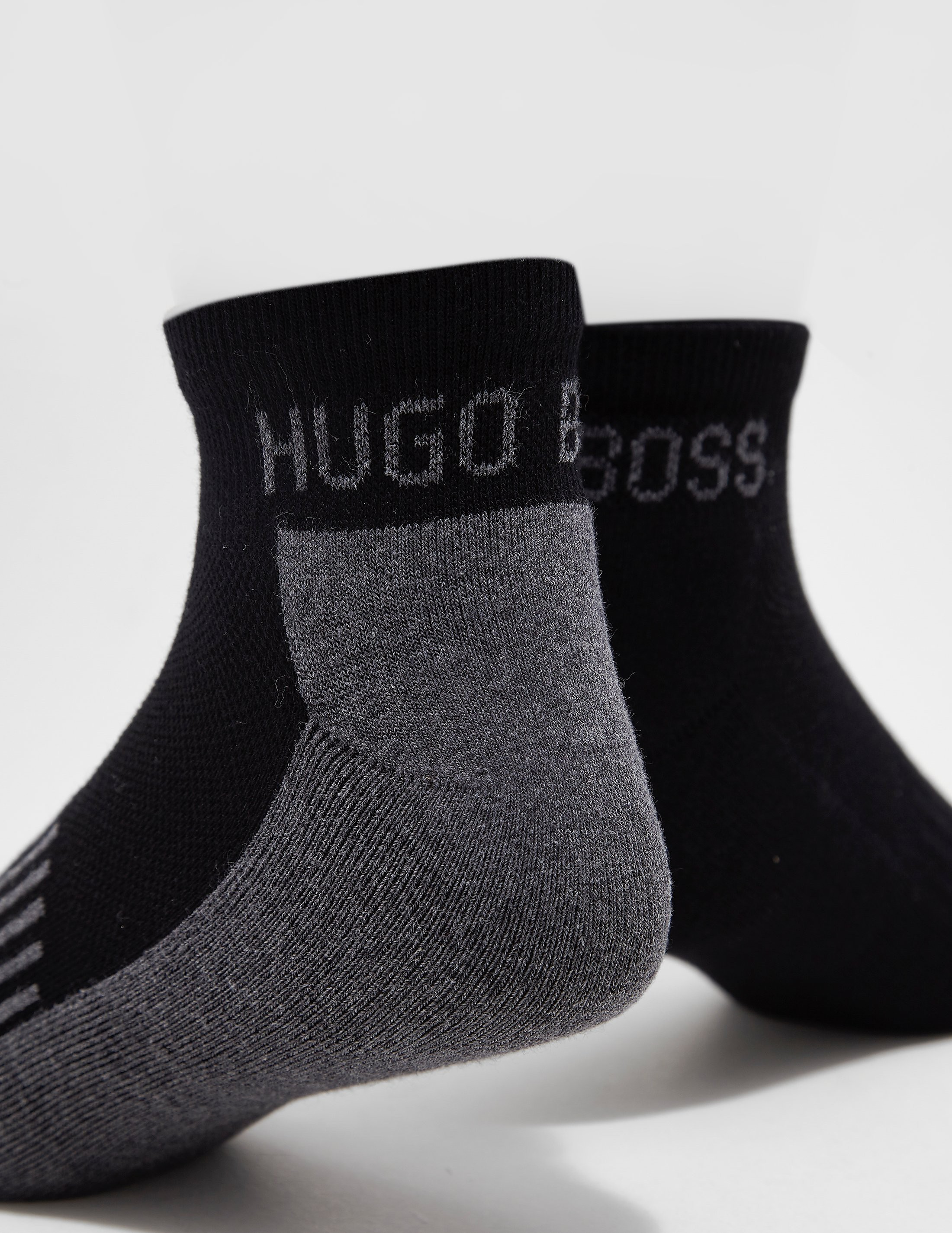 BOSS 2-Pack Sport Socks
