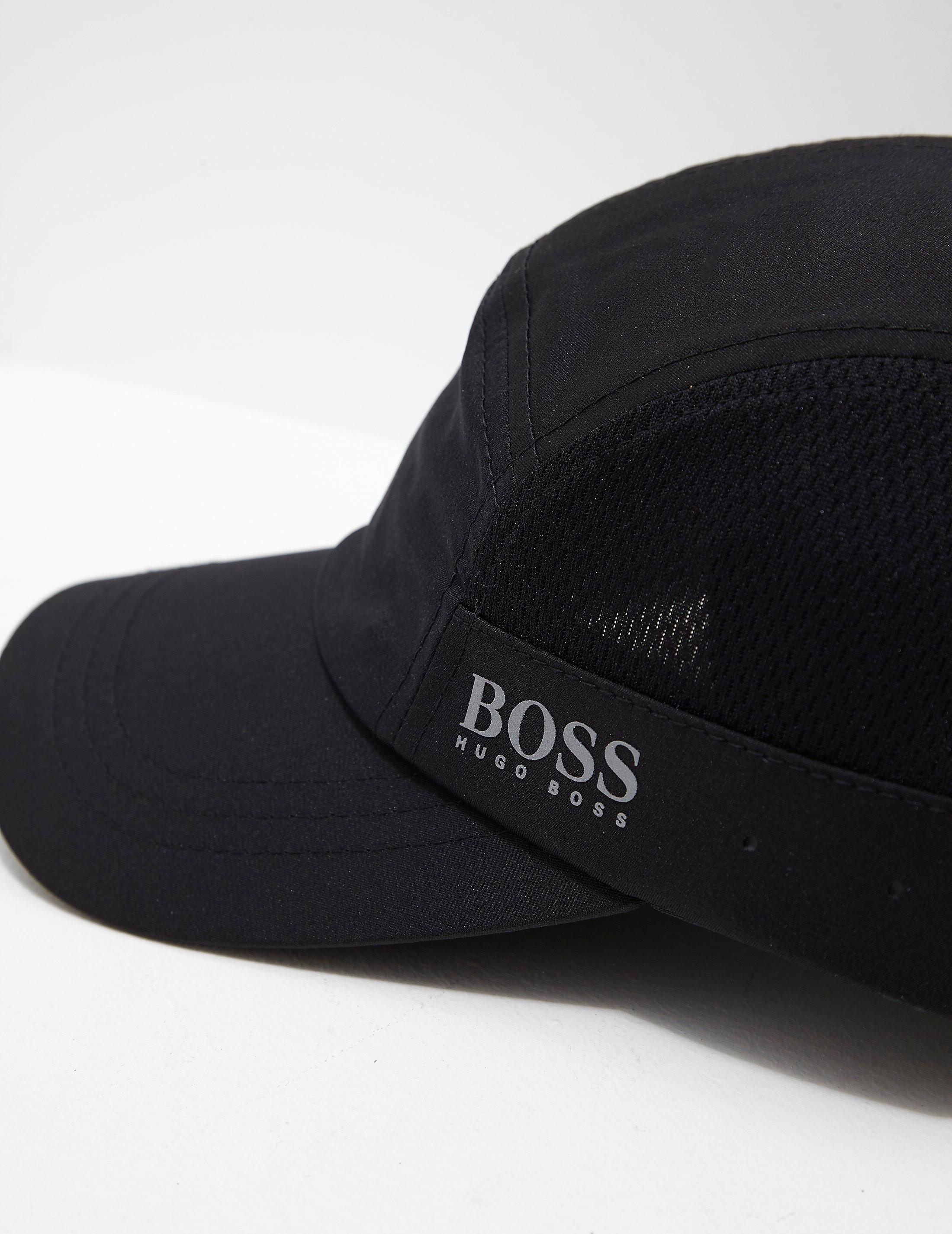 BOSS Athletic Cap