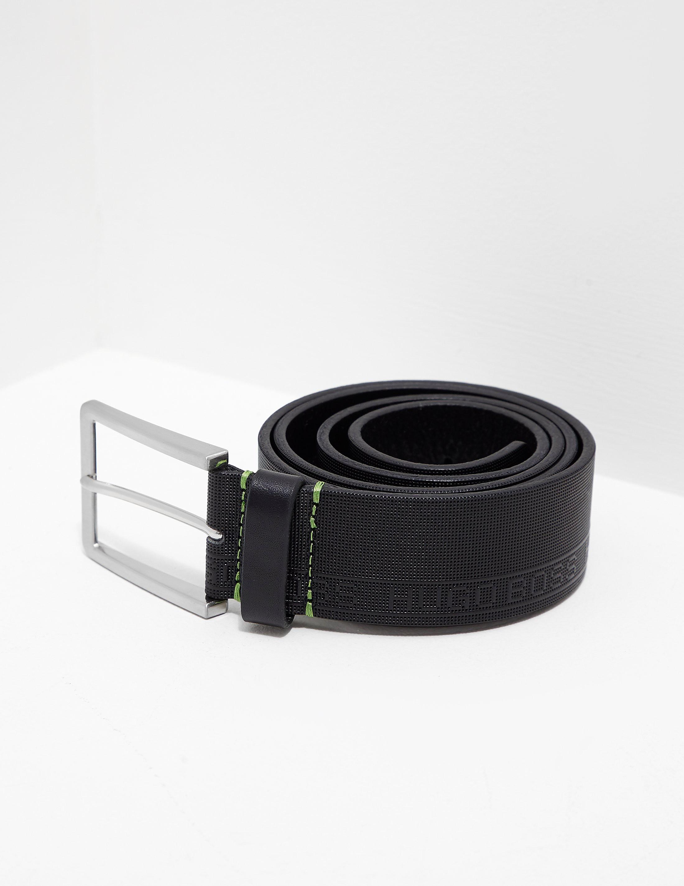 BOSS Green Tony Belt