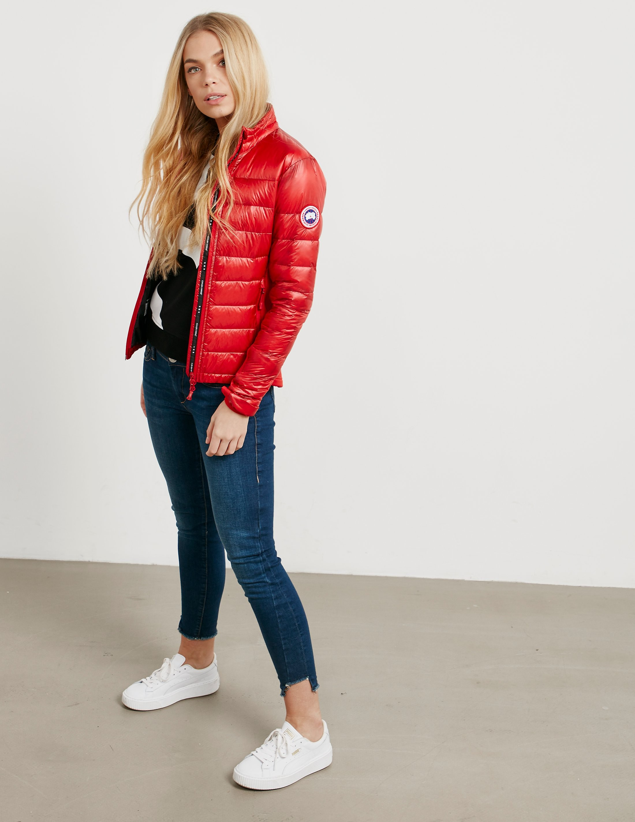 Canada Goose Hybridge Lite Padded Jacket - Online Exclusive