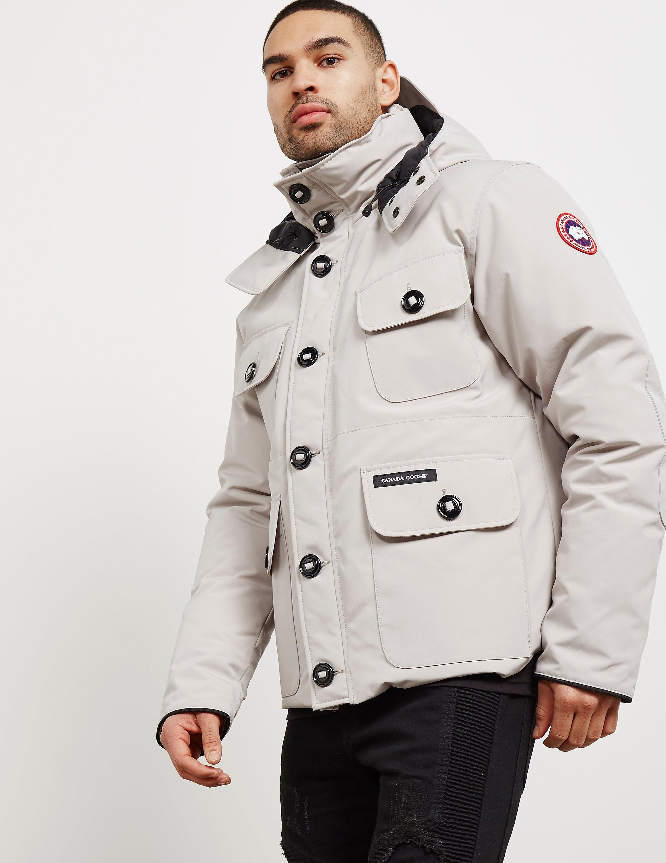 Canada Goose Selkirk Padded Jacket