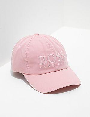 970ef2ad618 BOSS Tonal Baseball Cap ...