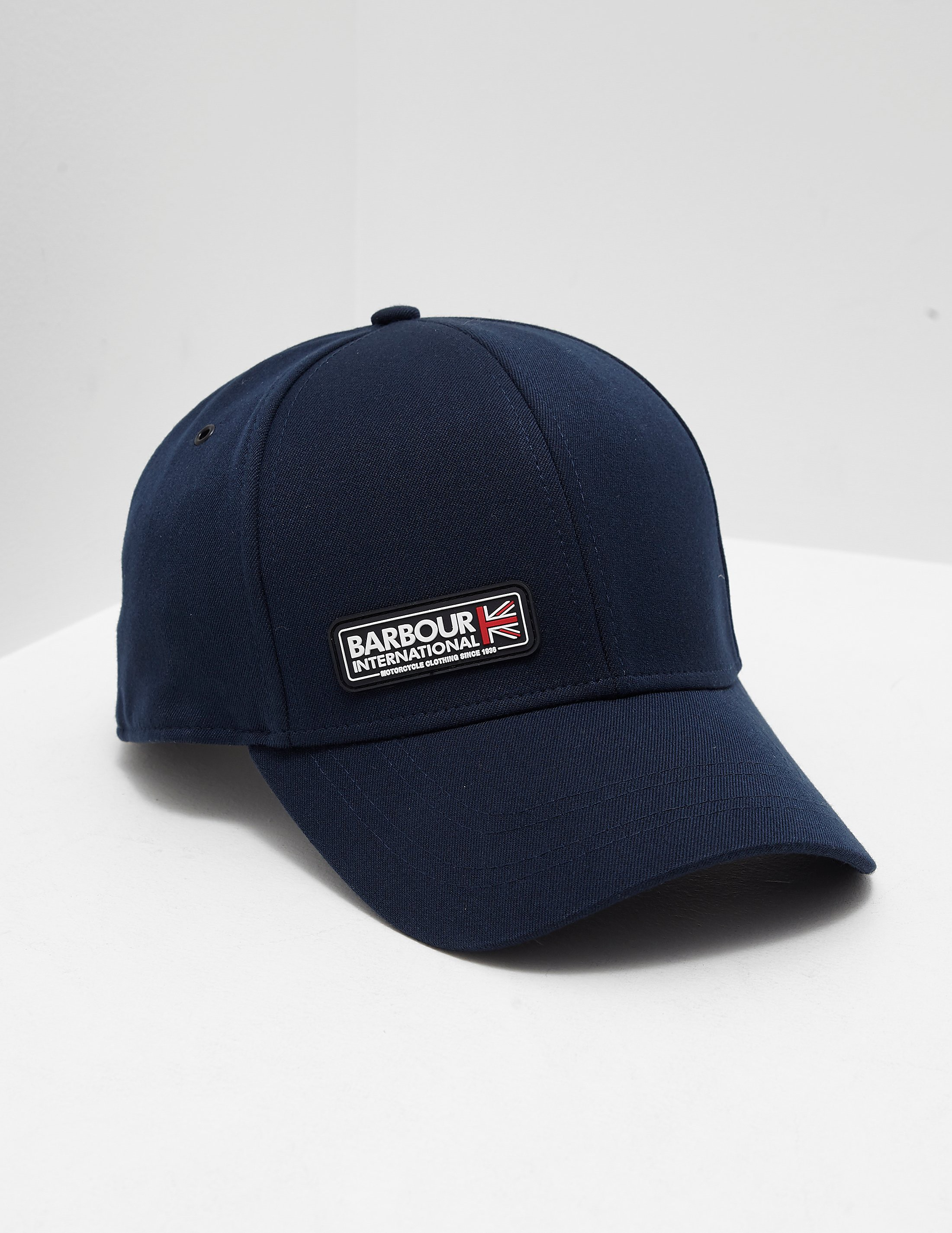 Barbour International Apex Cap