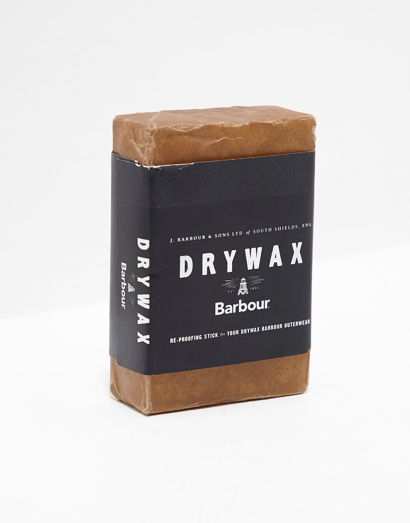 Barbour Dry Wax