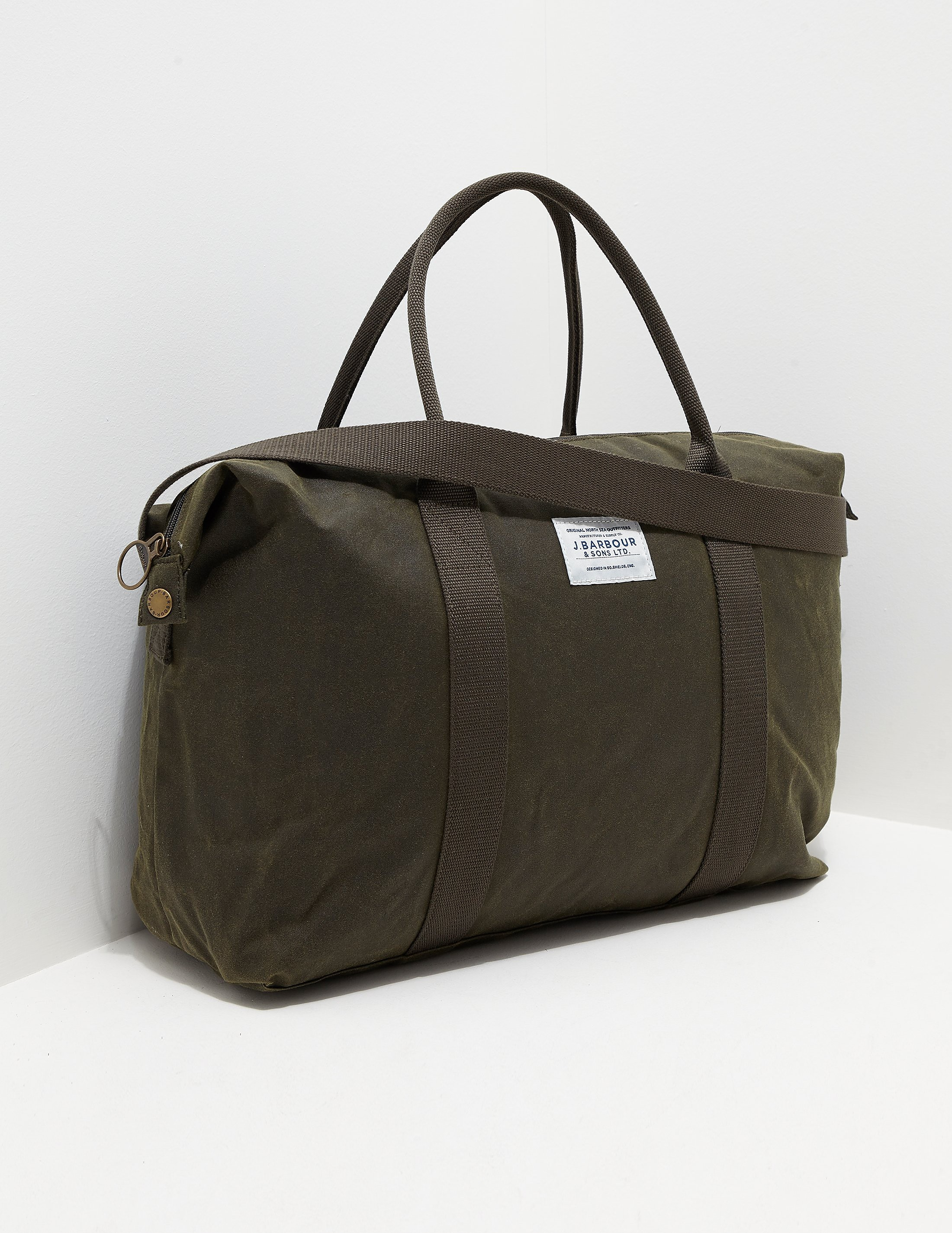 Barbour Archive Holdall