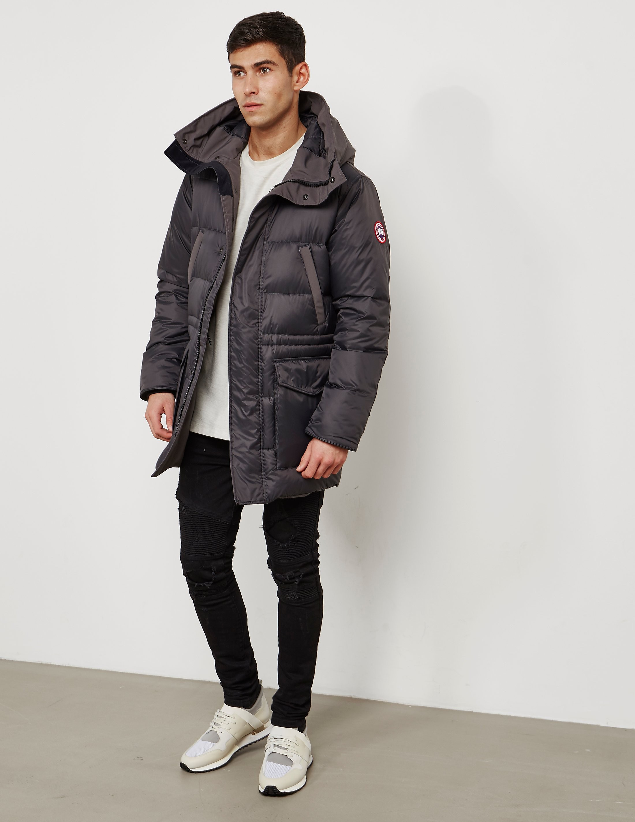 Canada Goose Silverthorne Parka Jacket