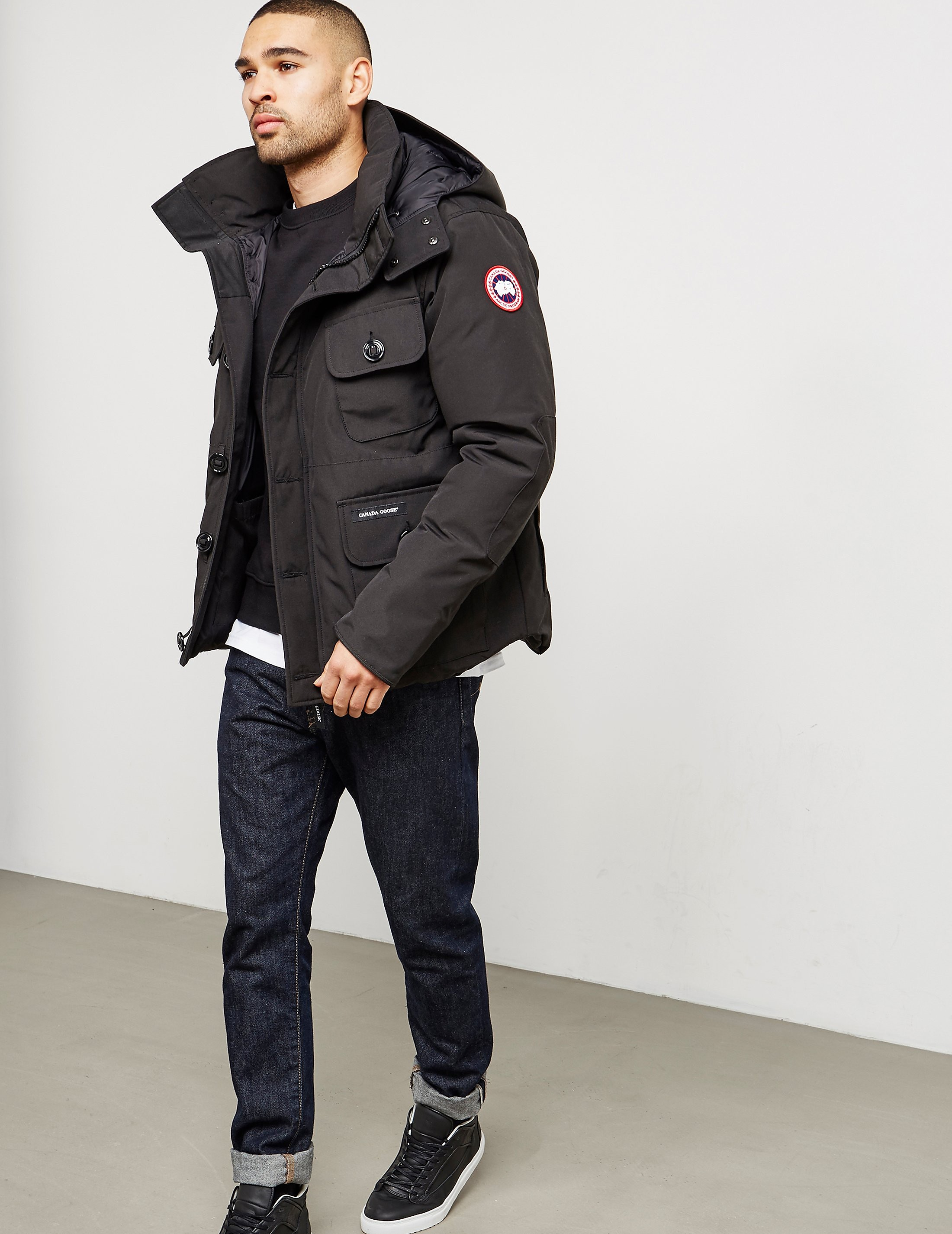 Canada Goose Selkirk Jacket