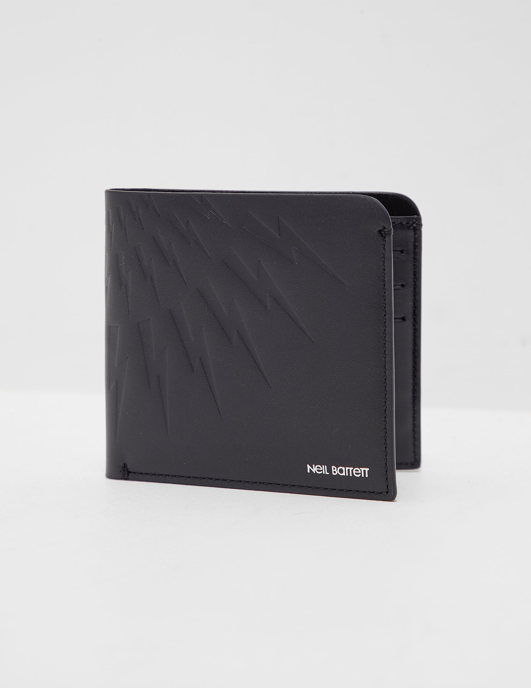 Neil Barrett Bolt Wallet