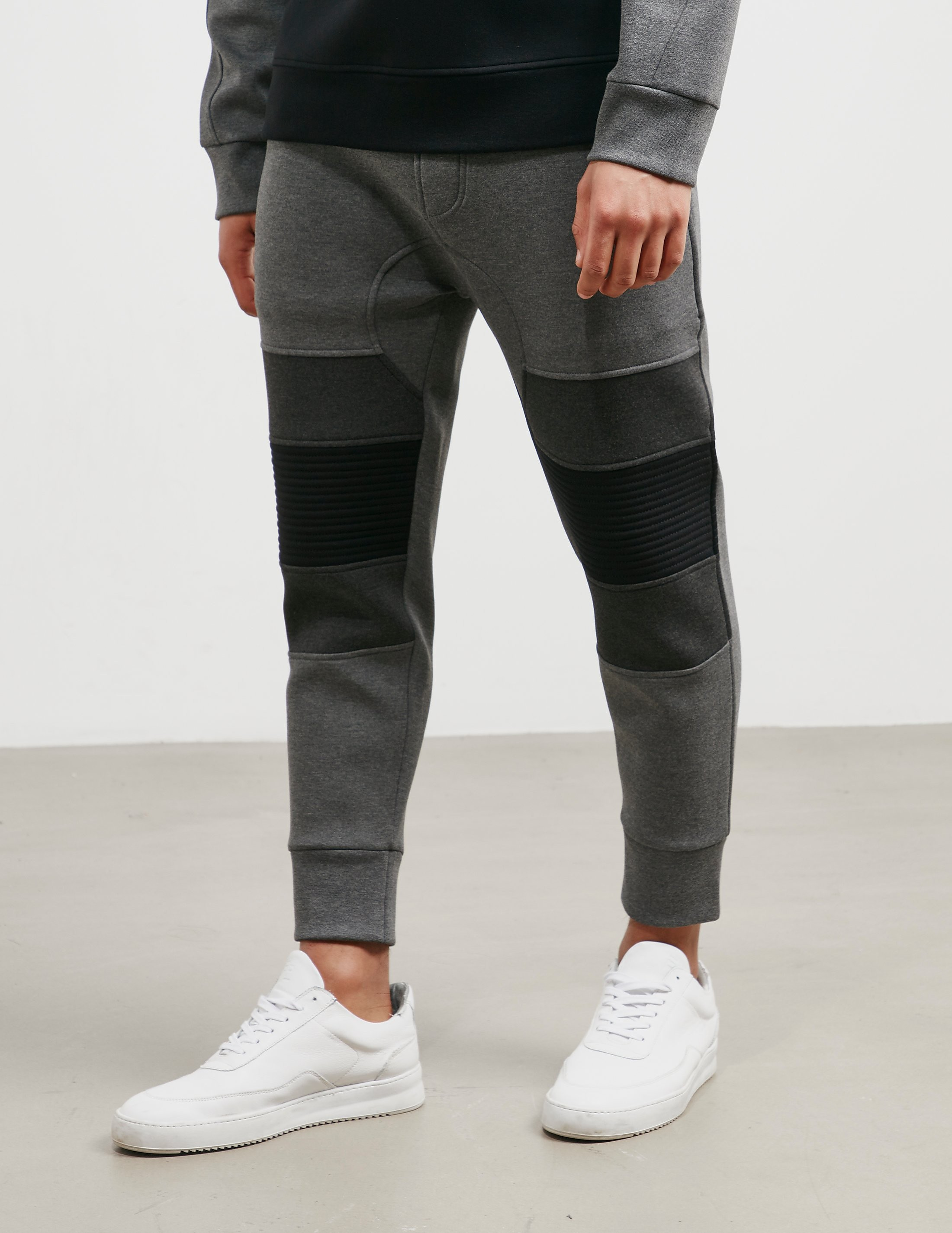 Neil Barrett Biker Track Pants