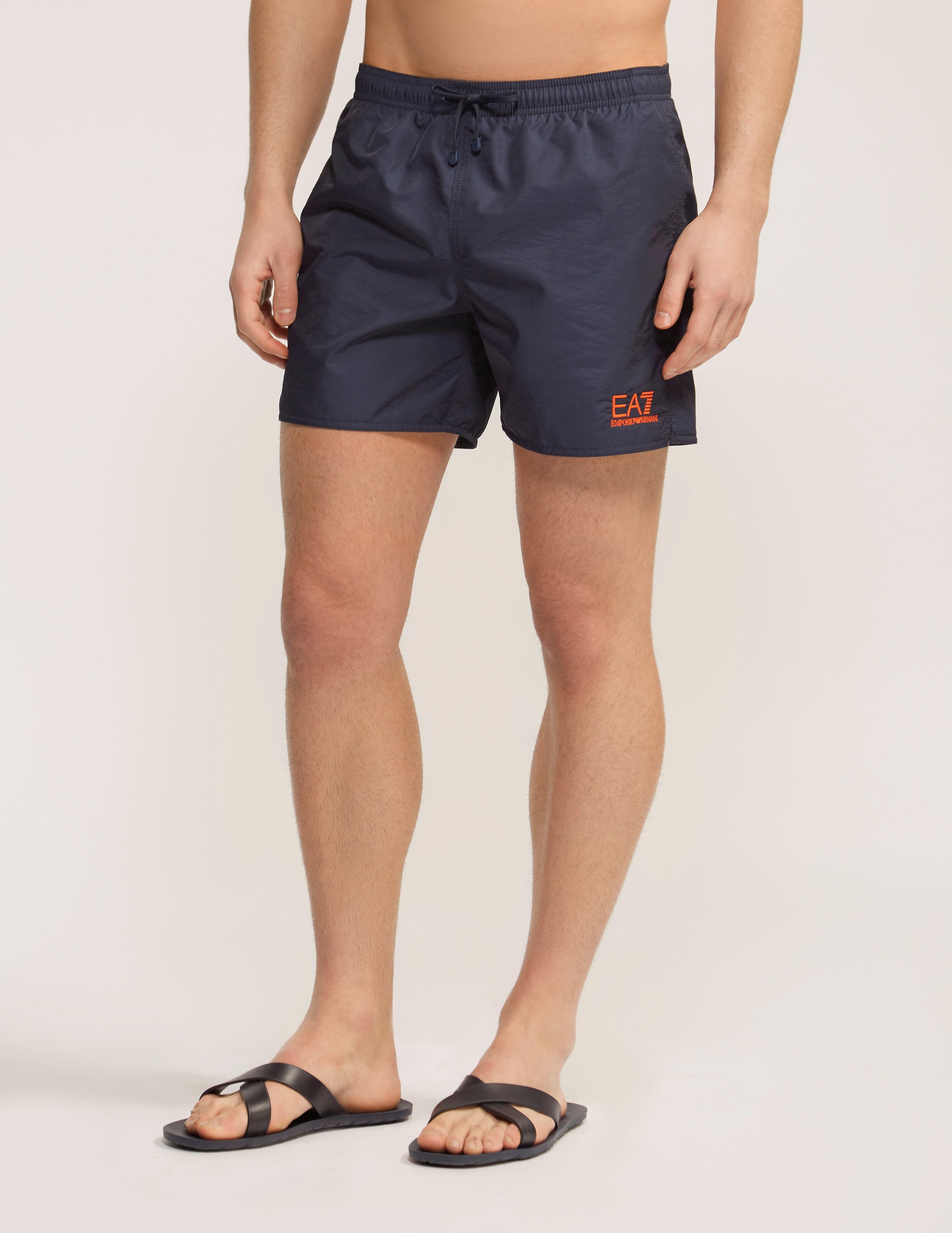 Emporio Armani EA7 Core Swim Short