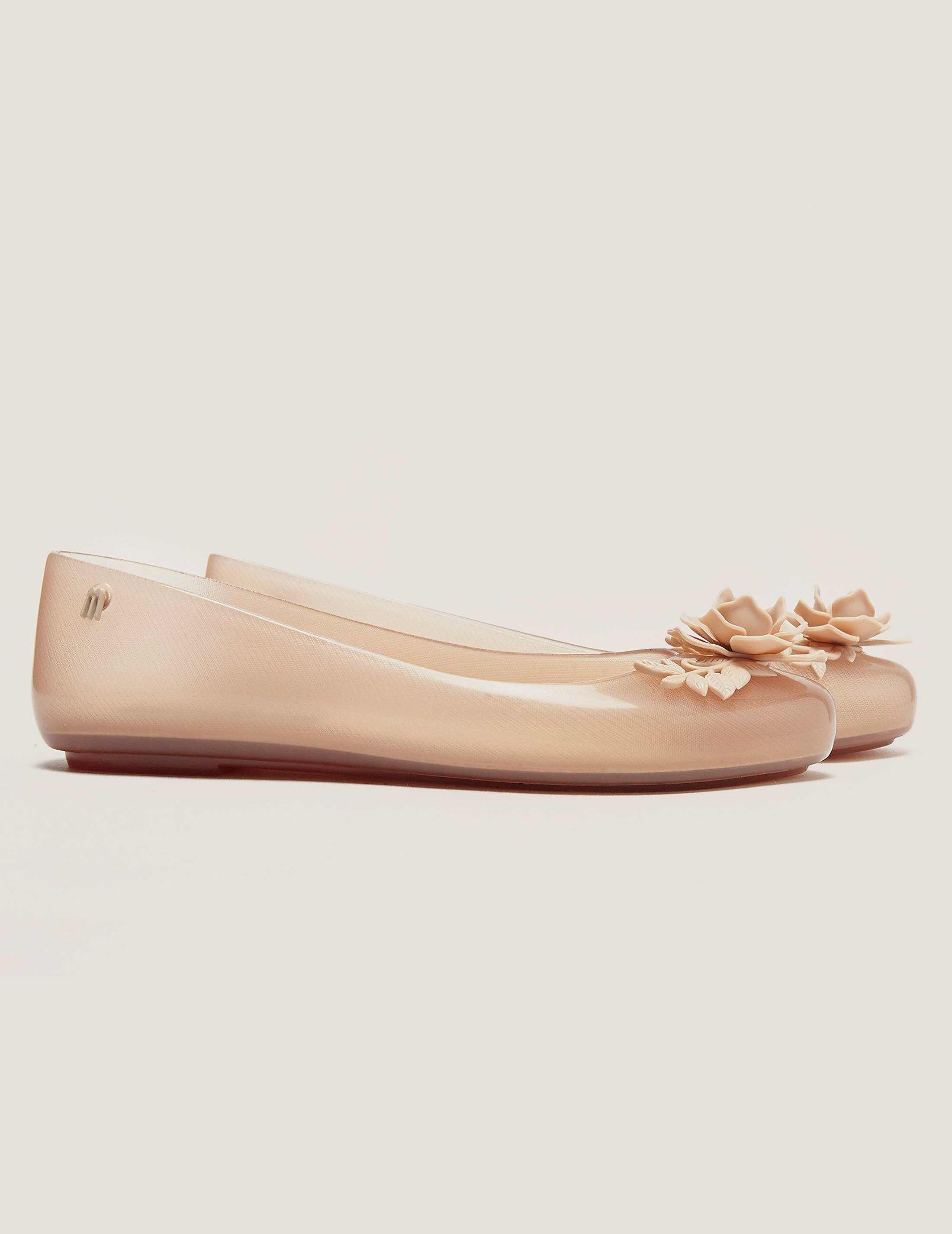 Melissa AH Space Love Flower Pump