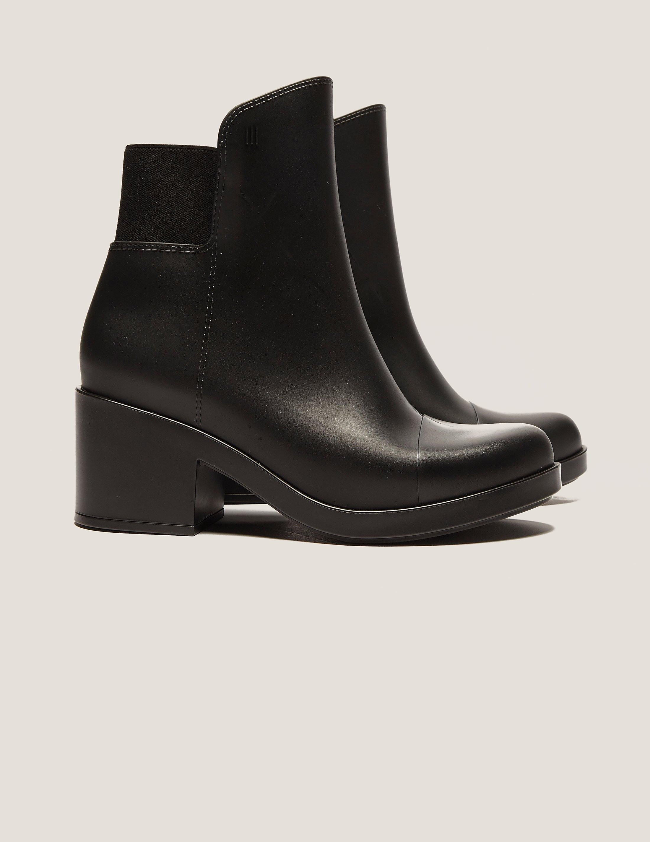 Melissa Mel Elastic Boot