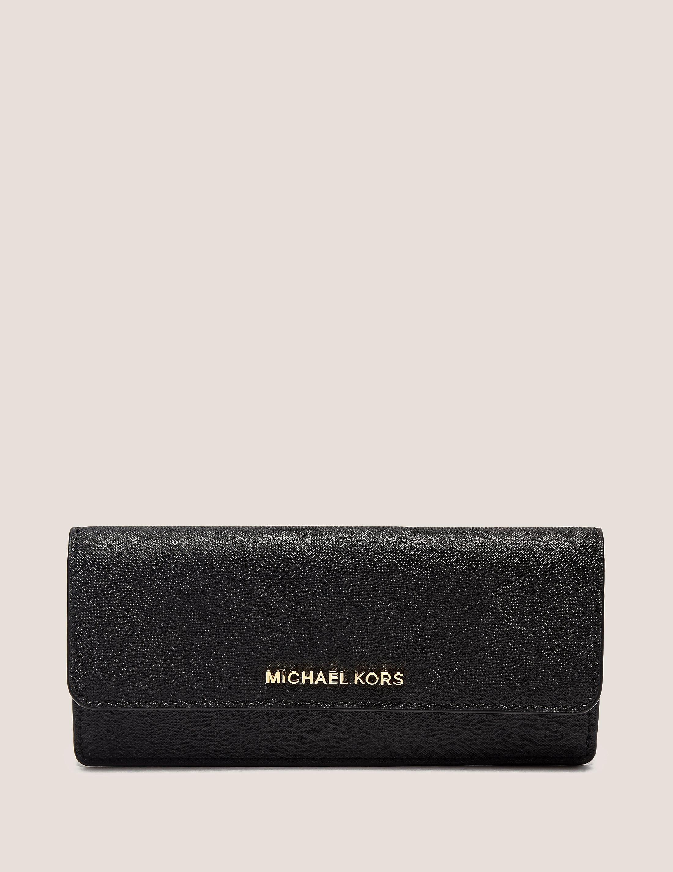 Michael Kors Jestset Travel Set Wallet