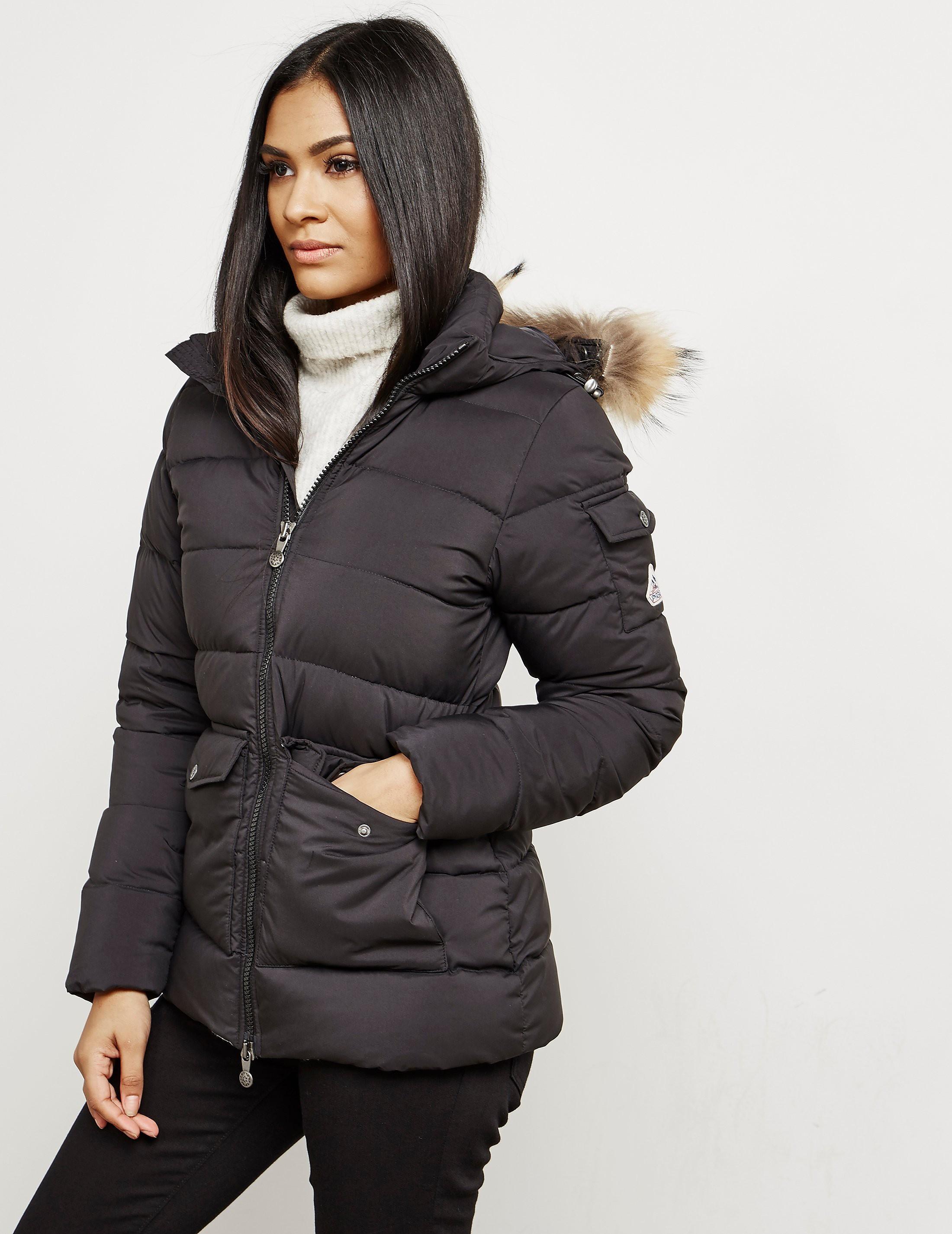 Pyrenex Authentic Smooth Padded Jacket