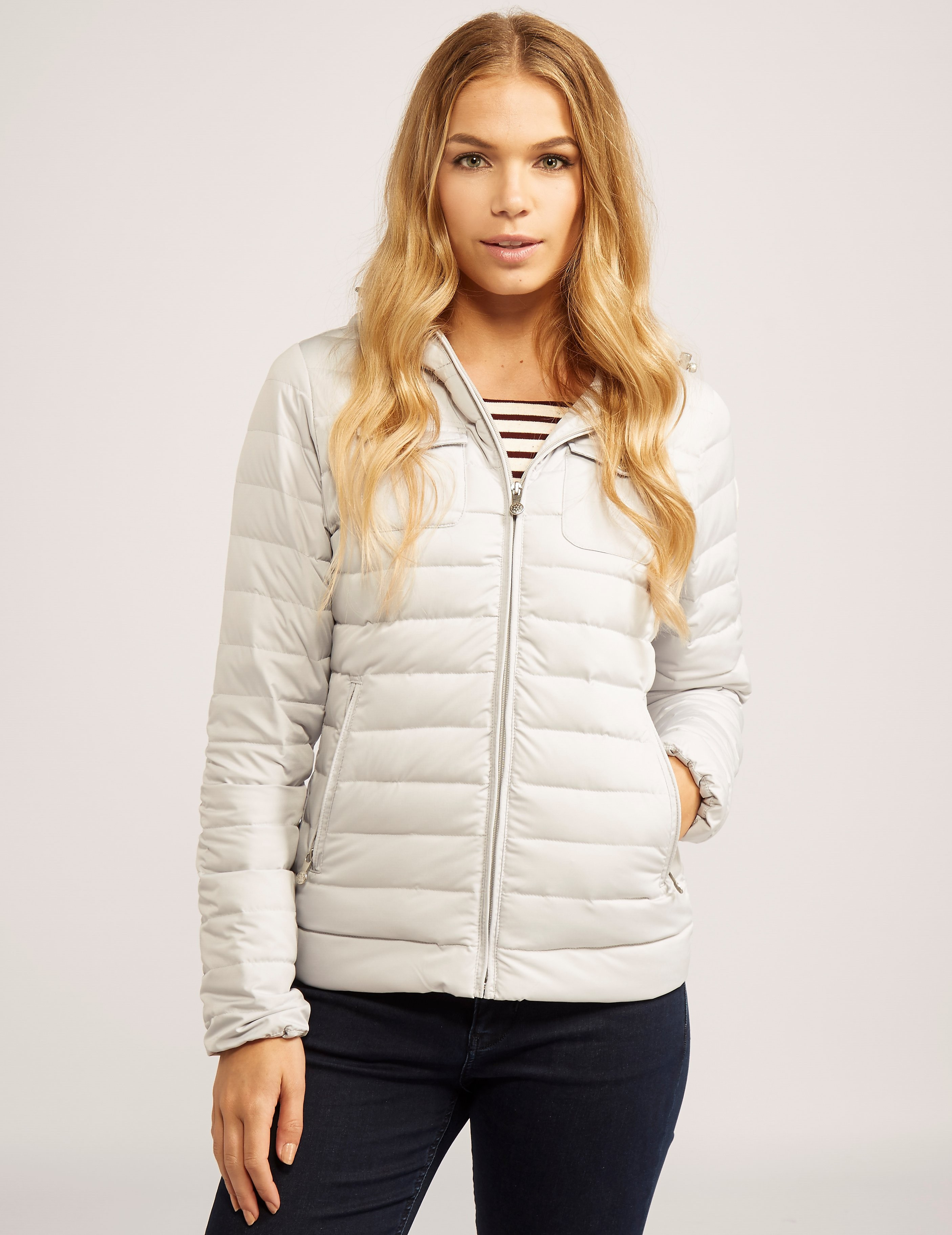 Pyrenex Loo Quilted Jacket