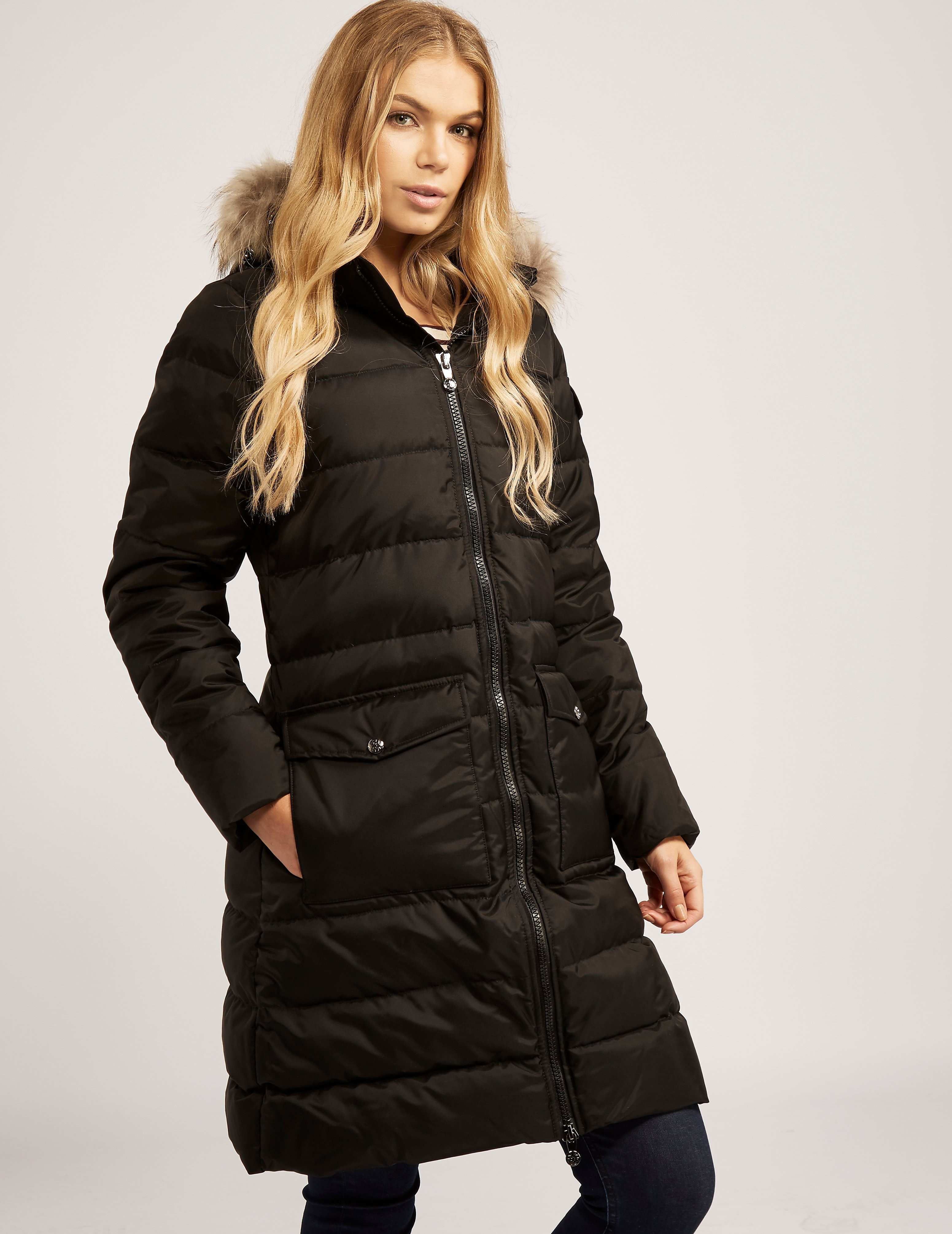 Pyrenex Authentic Coat