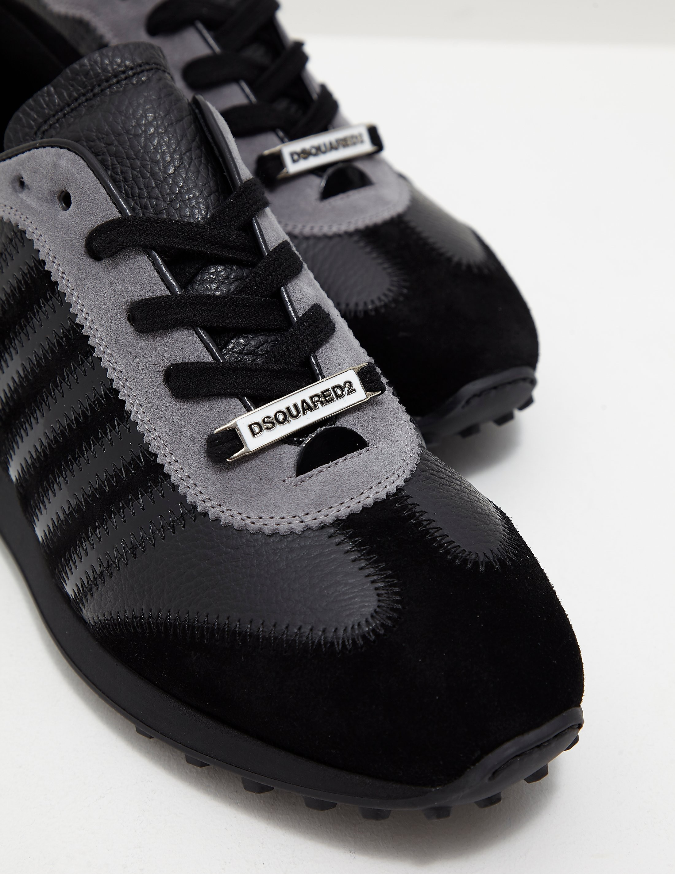 DSQUARED2 Hike Trainers