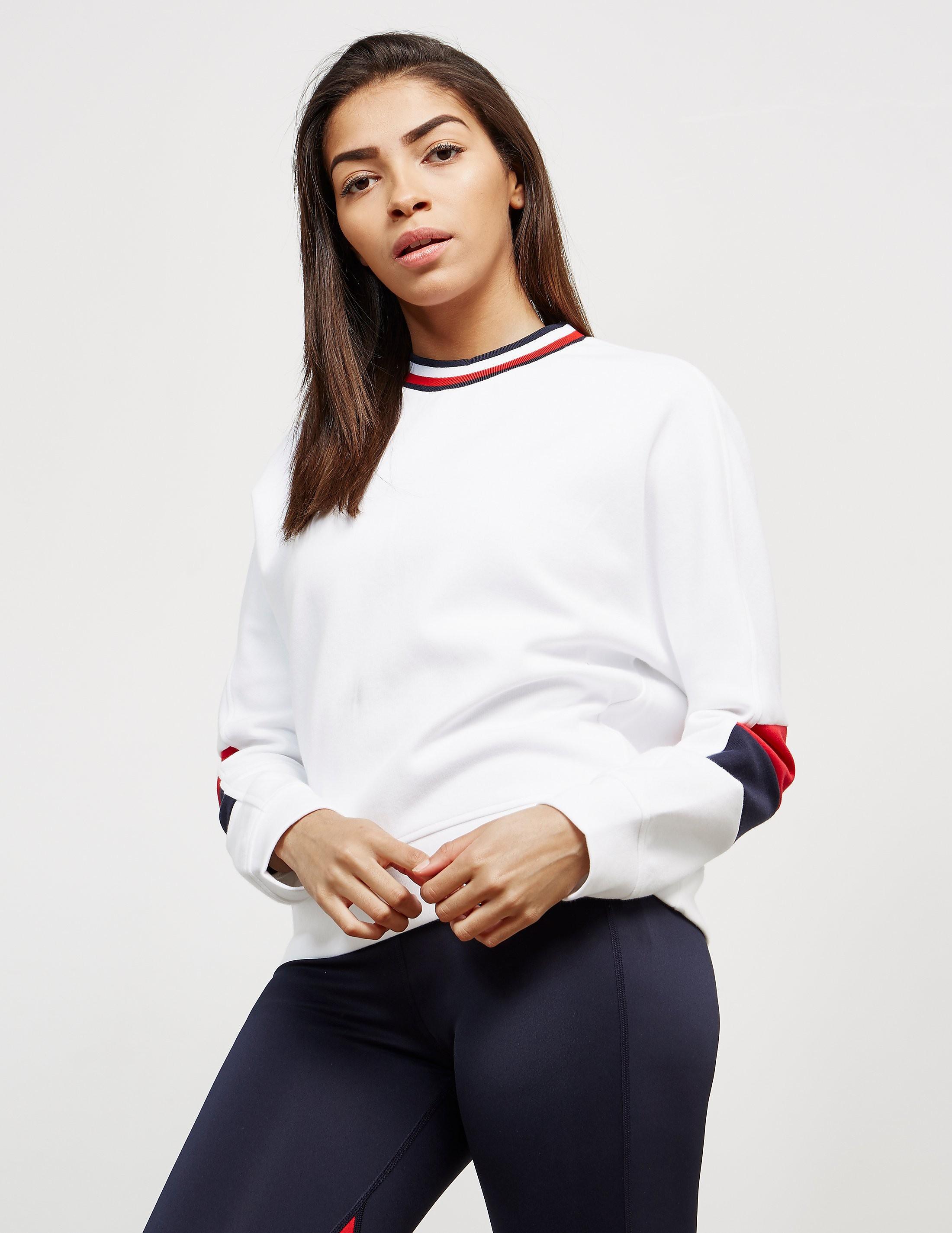 Tommy Hilfiger Bekki Crew Sweatshirt