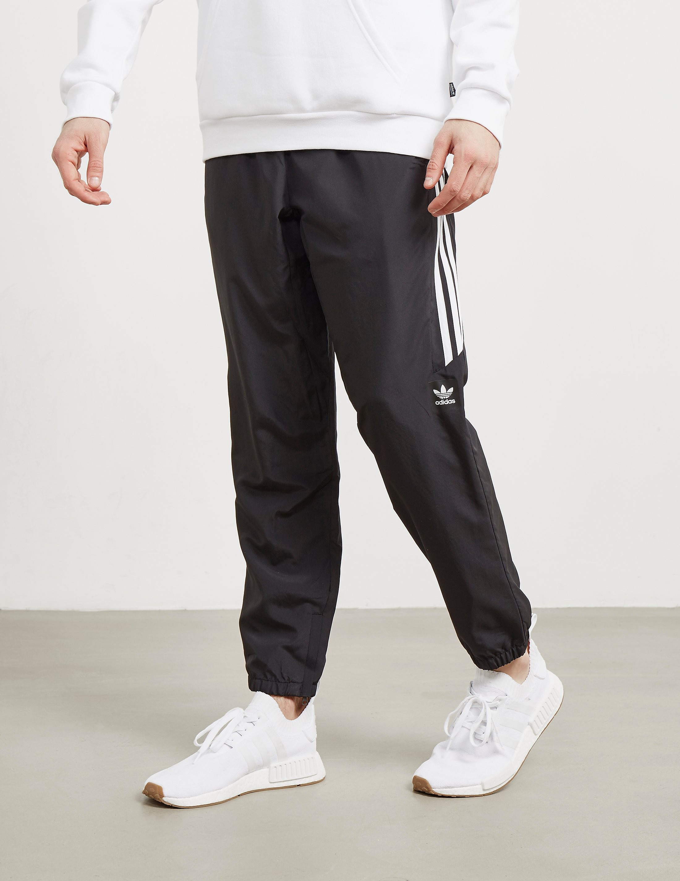 adidas Originals Woven Cuffed Track Pants