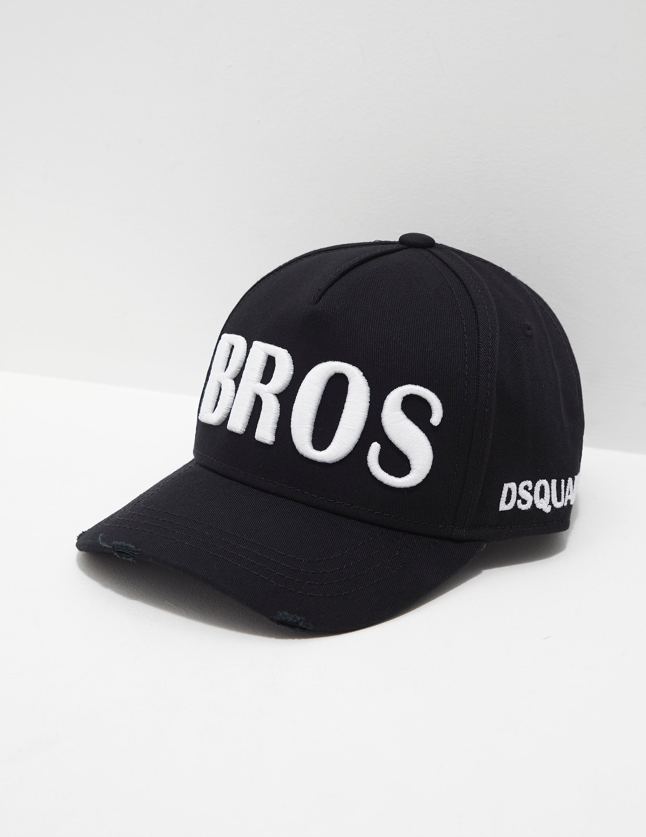 Dsquared2 Bros Cap