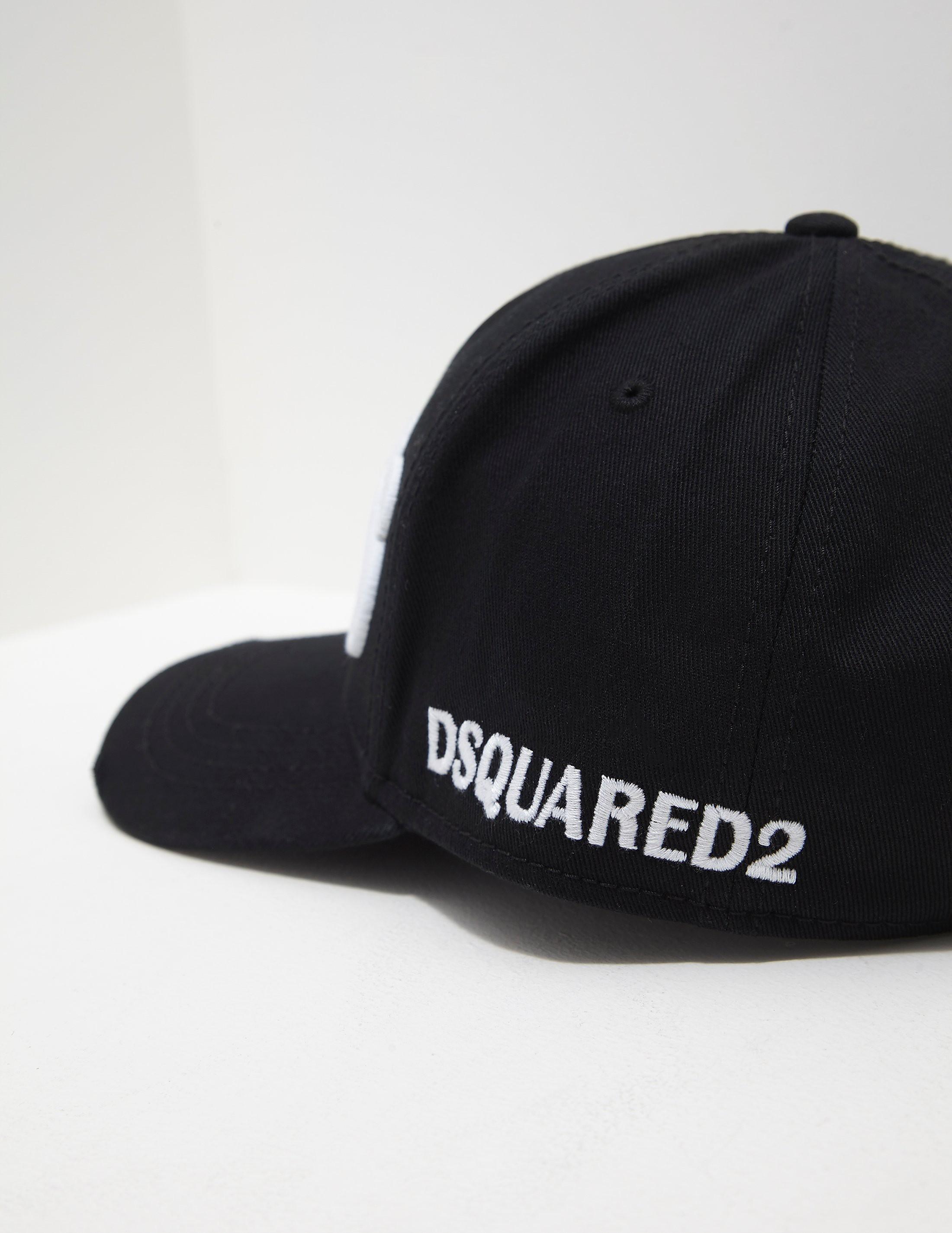 Dsquared2 Bros Cap