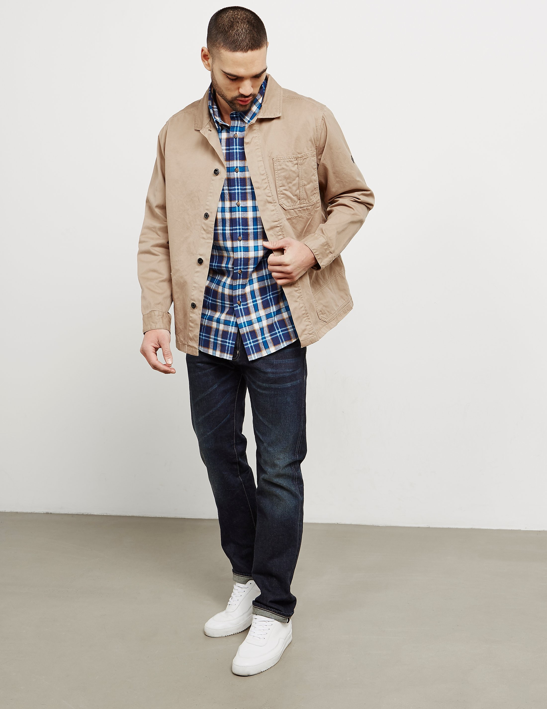 Barbour International Anders Overshirt