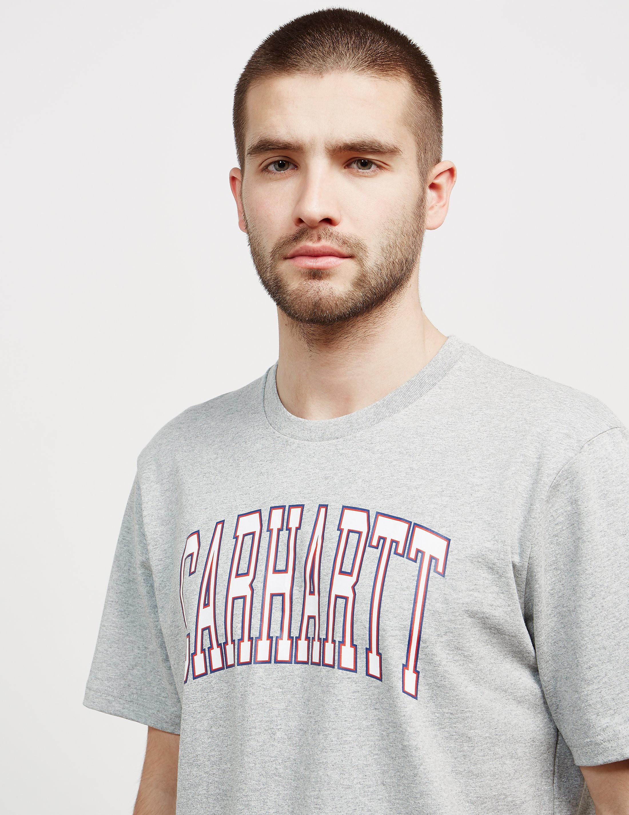 Carhartt WIP Division T-Shirt