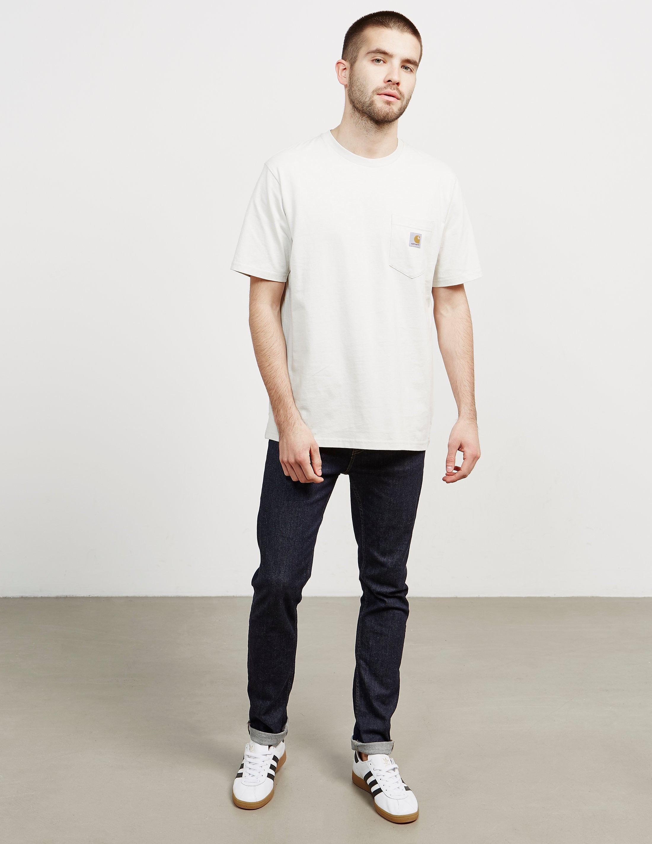 Carhartt WIP Pocket Short Sleeve T-Shirt