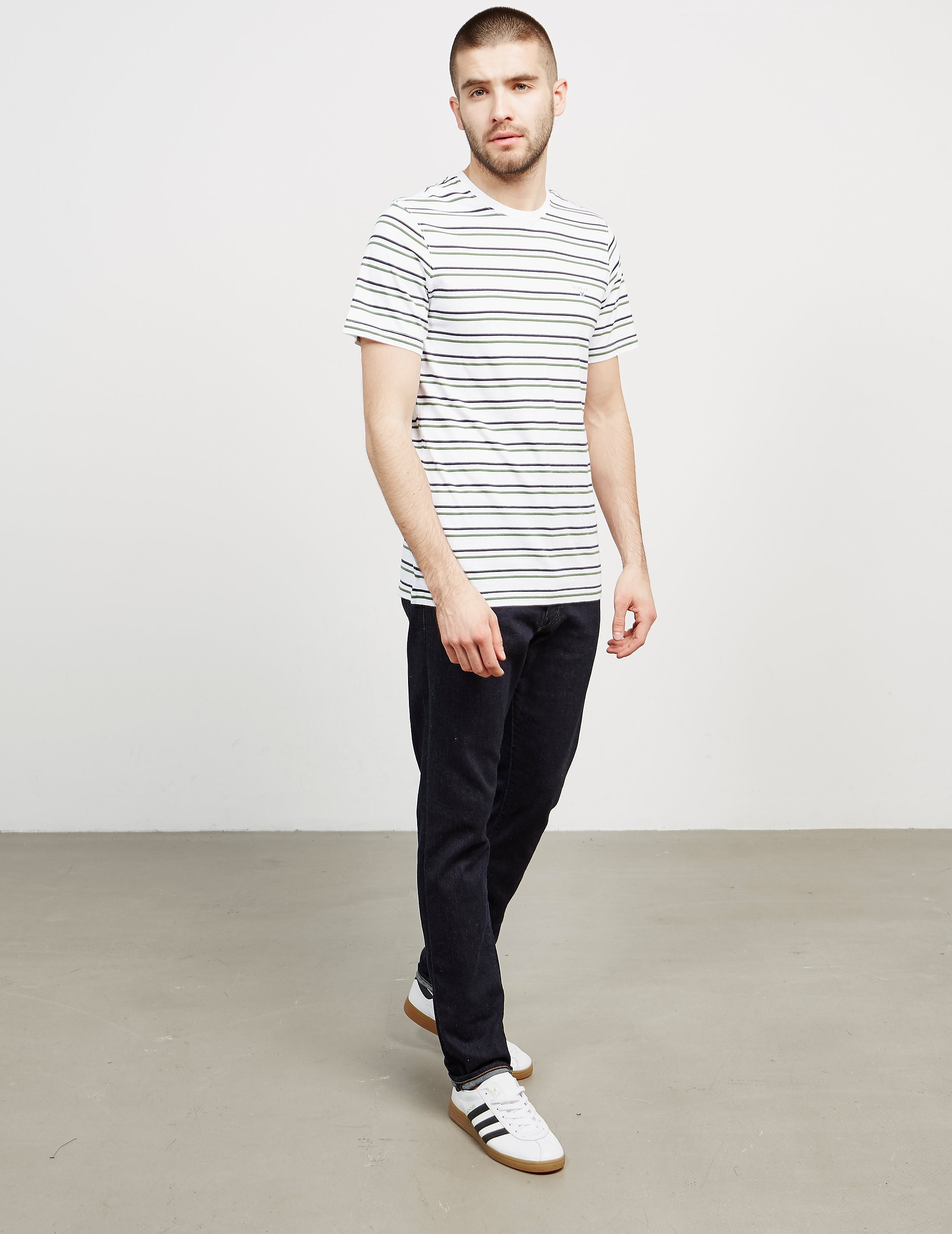 Barbour Duxford Short Sleeve T-Shirt