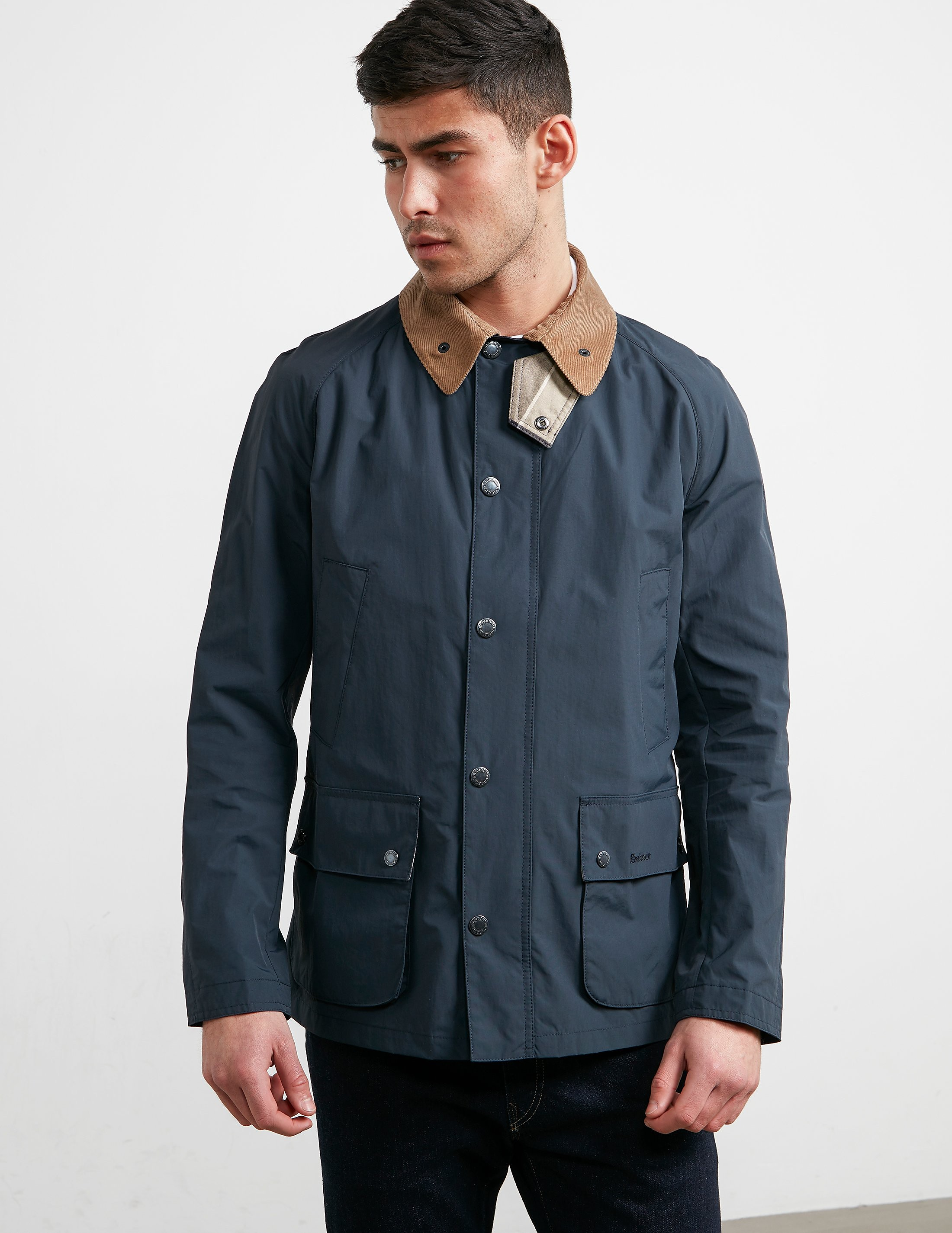 Barbour Squire Ashby Coat