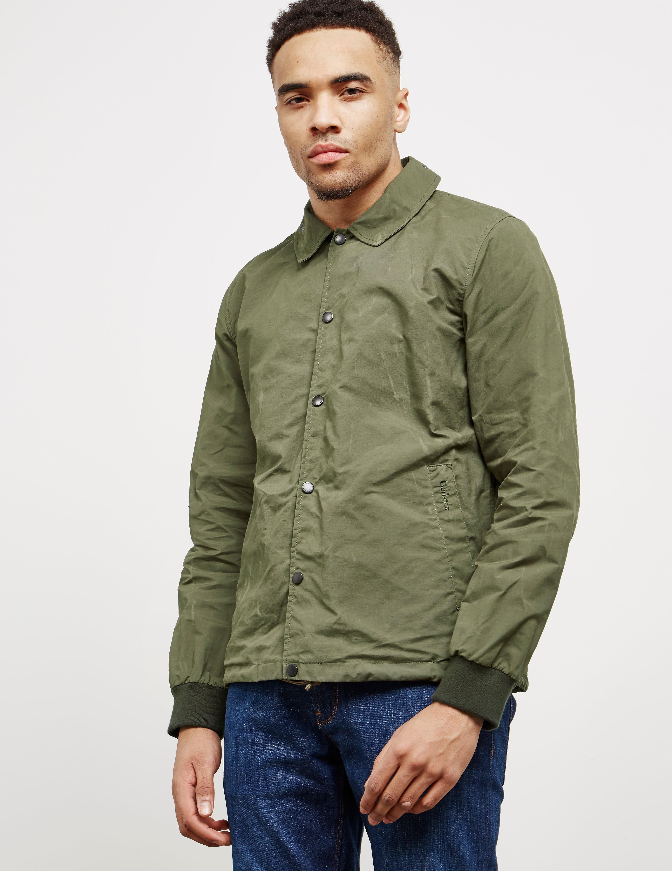 Barbour Reel Cotton Jacket
