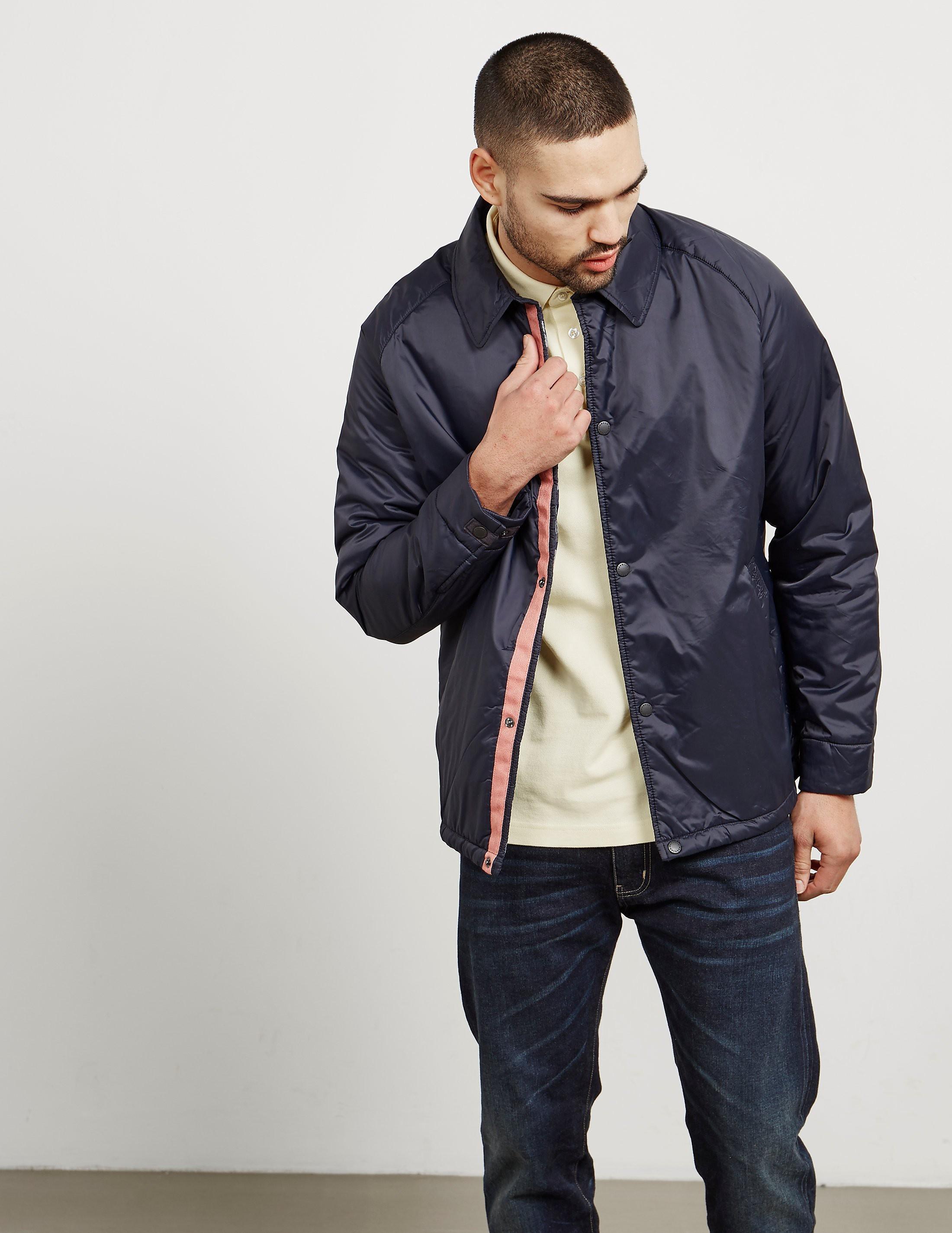 Barbour Eel Quilted Lightweight Jacket