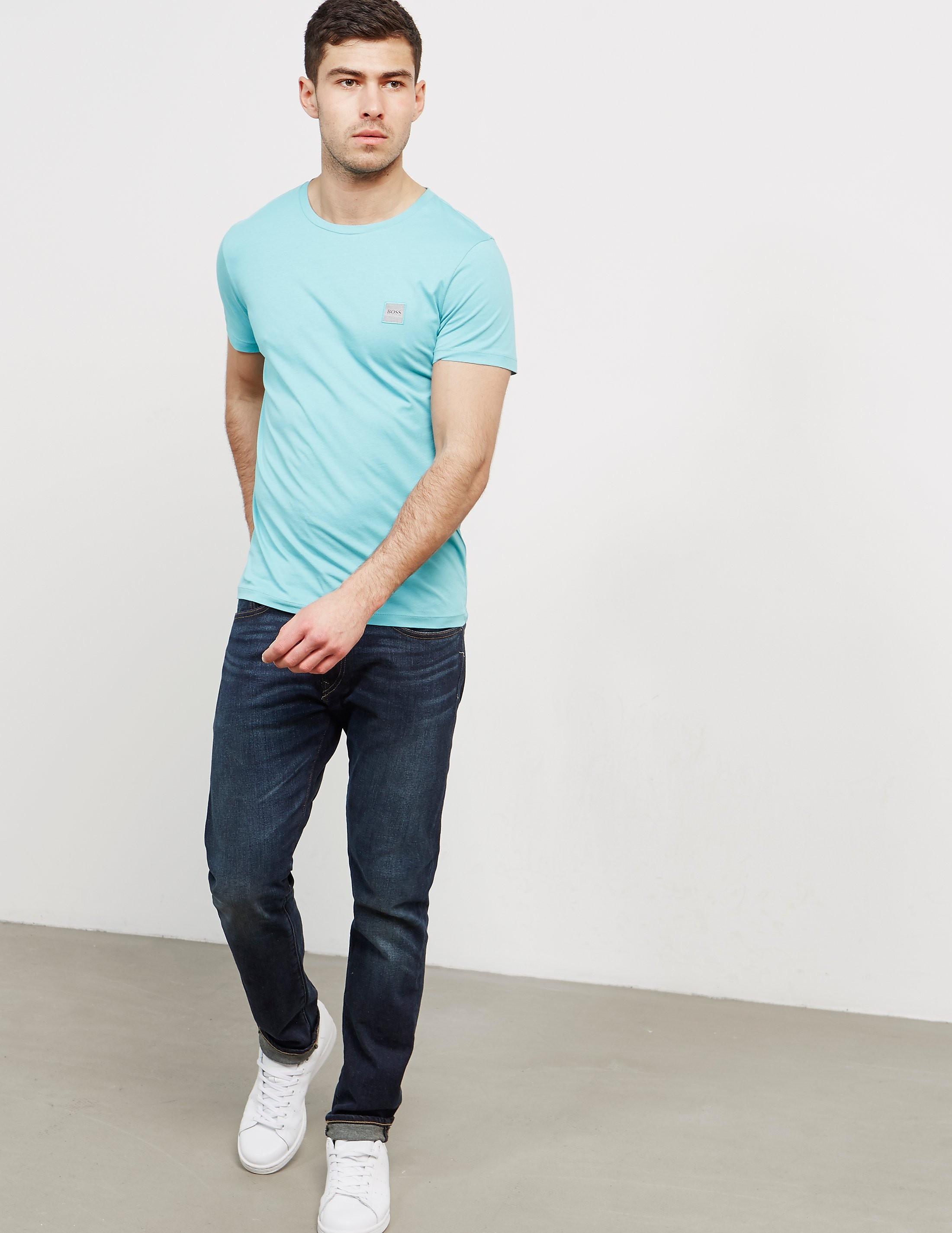 BOSS Tommi Short Sleeve T-Shirt