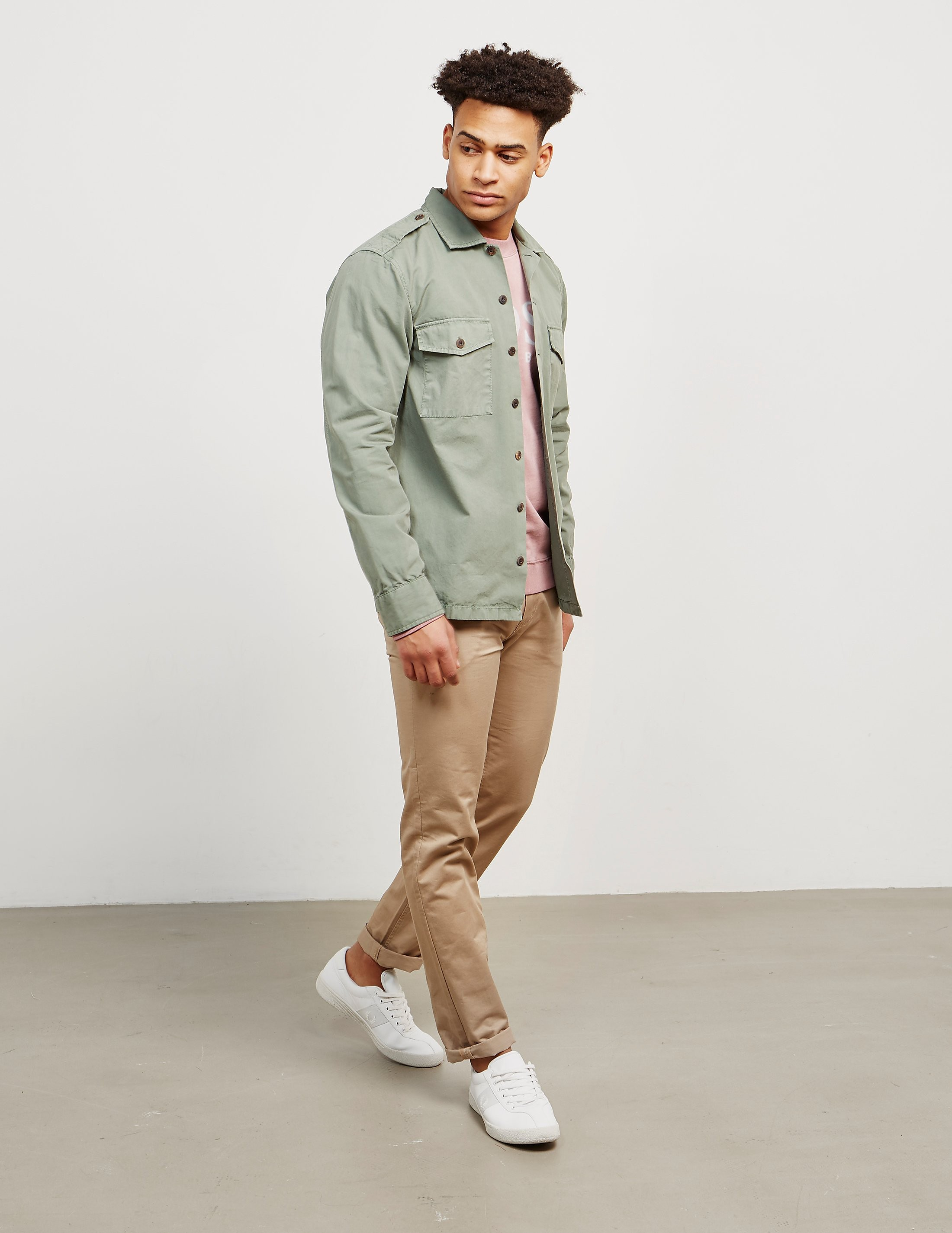 BOSS Orange Cienfuegos Overshirt