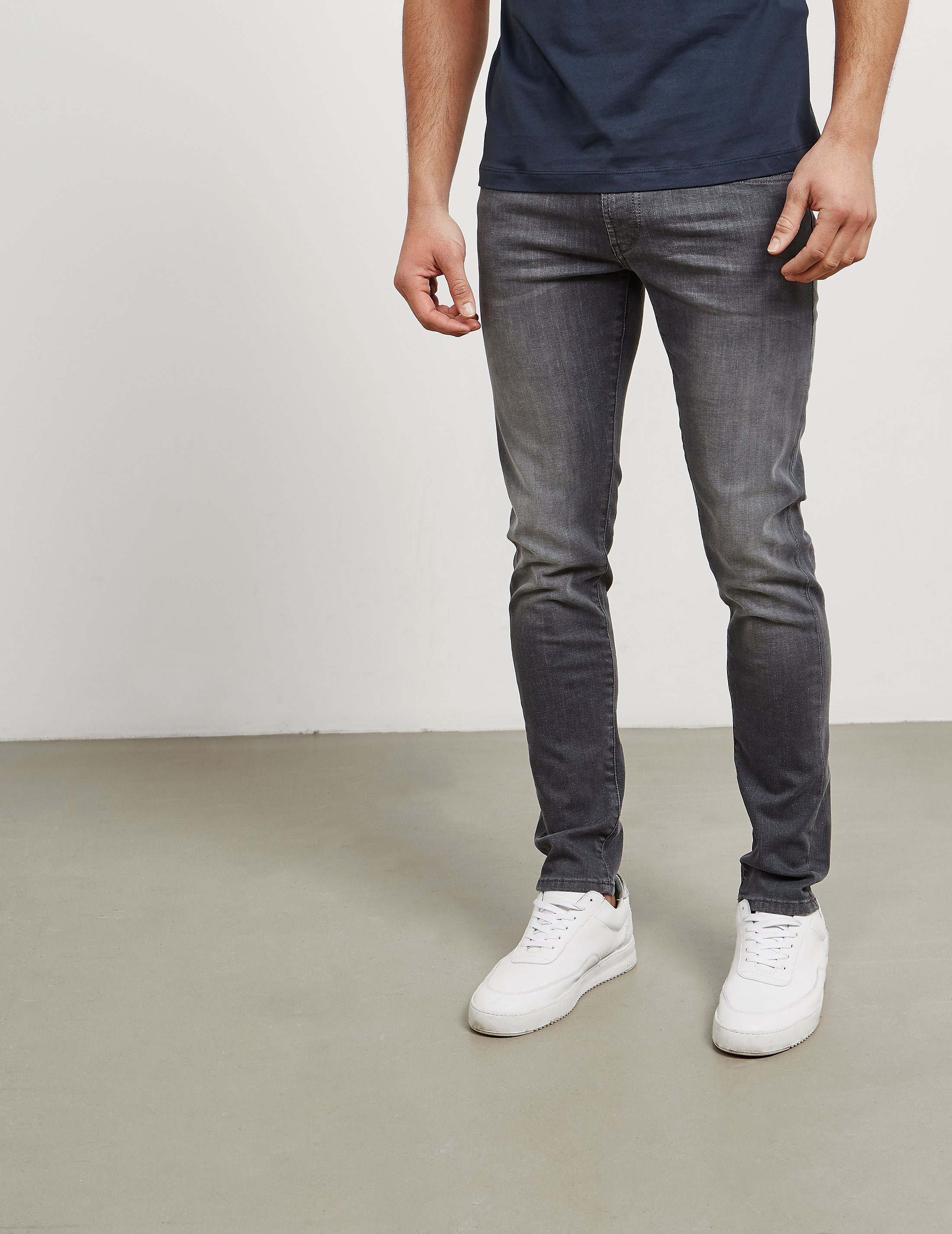 BOSS Mango 72 Skinny Jeans