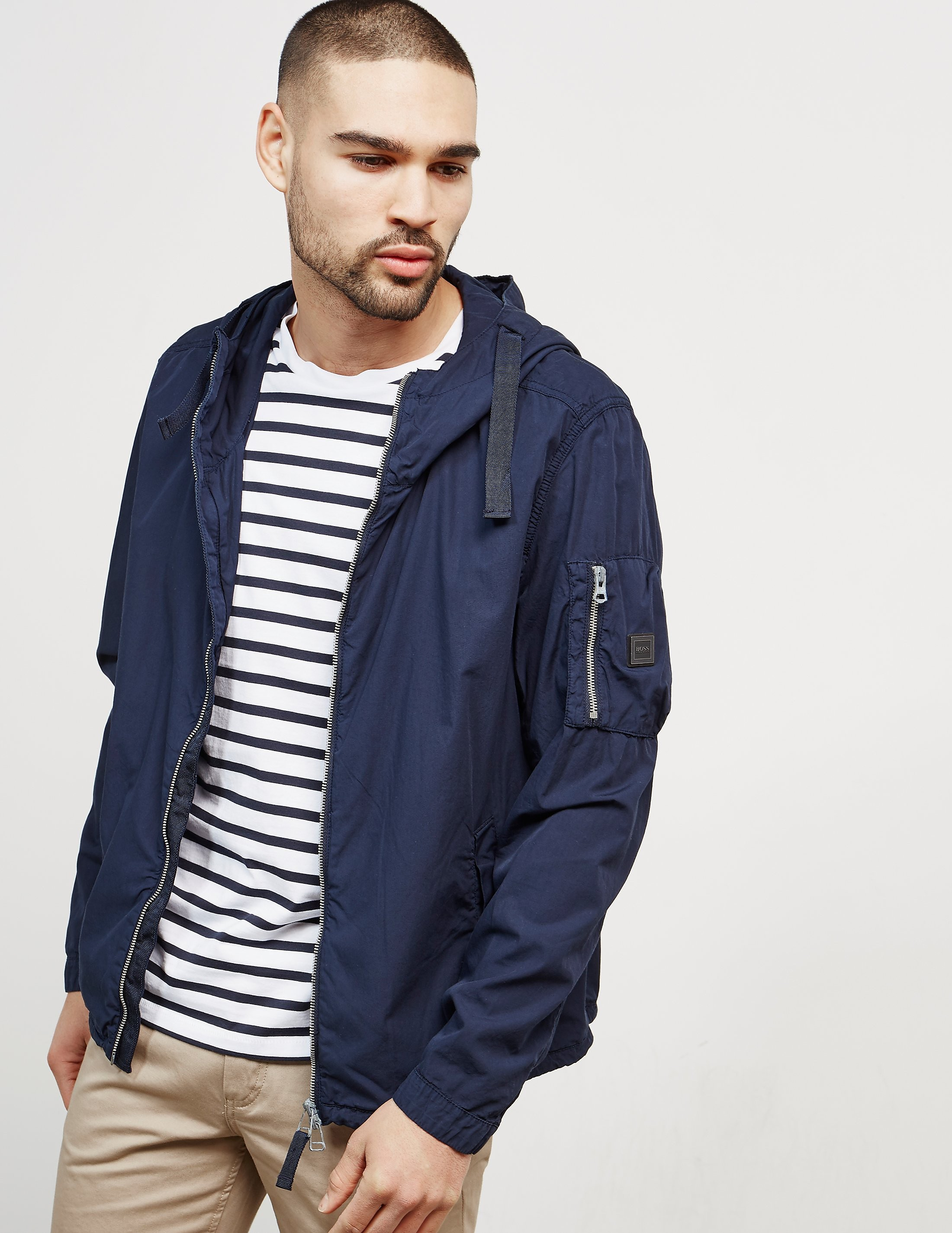 BOSS Orange Olvaro Lightweight Jacket
