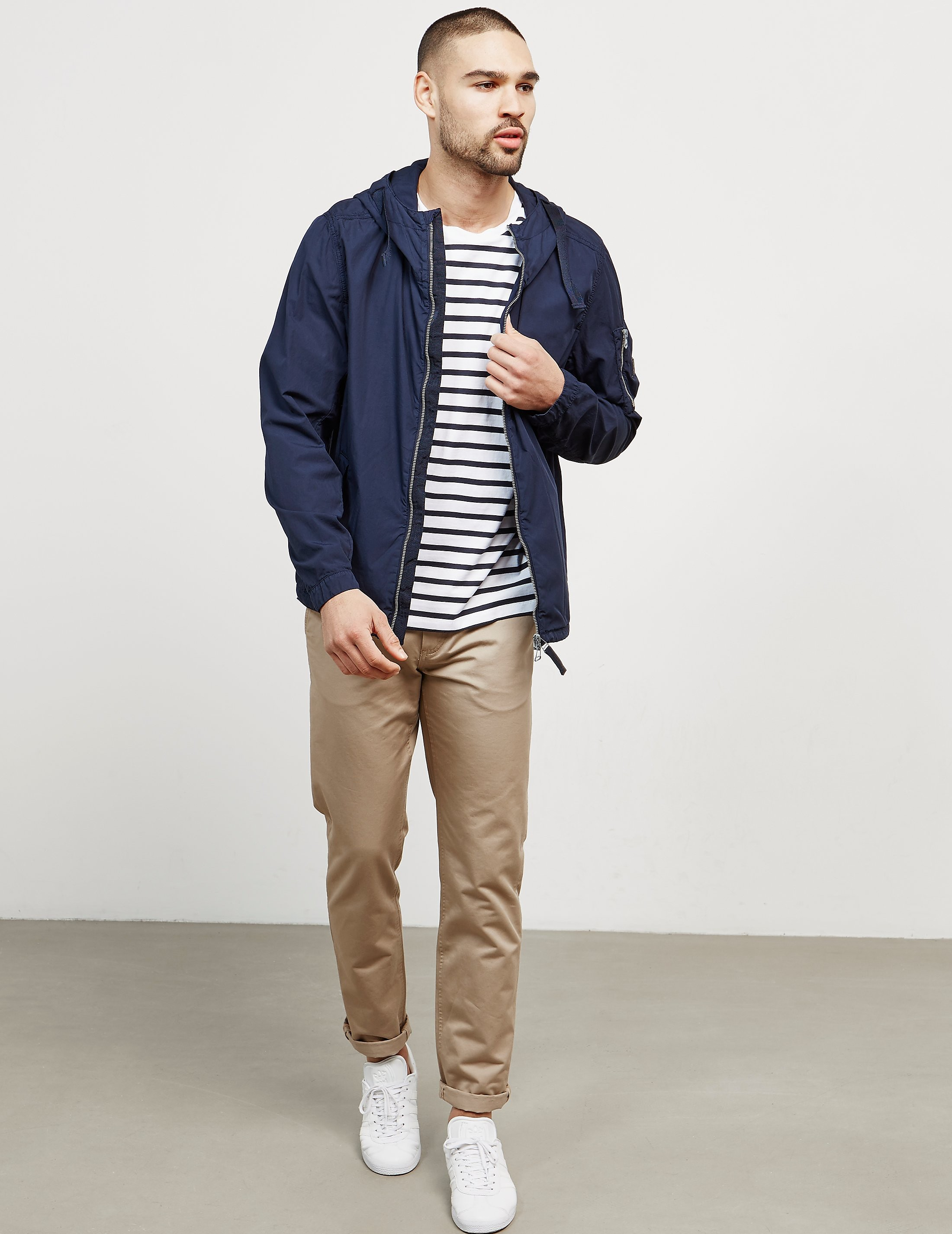 BOSS Olvaro Lightweight Jacket