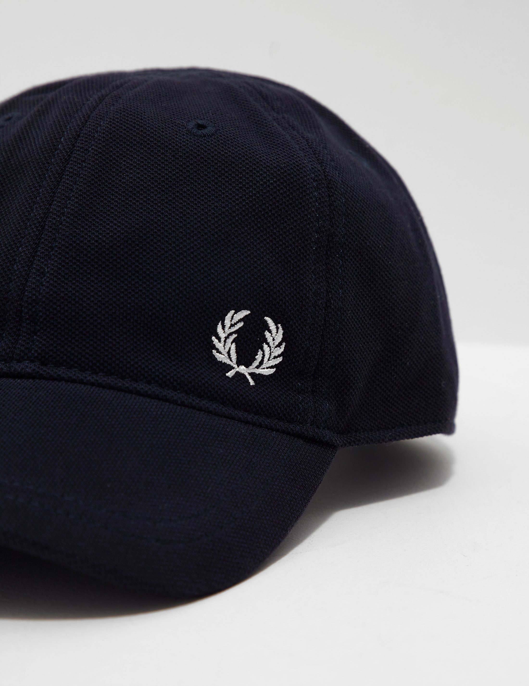 Fred Perry Pique Cap