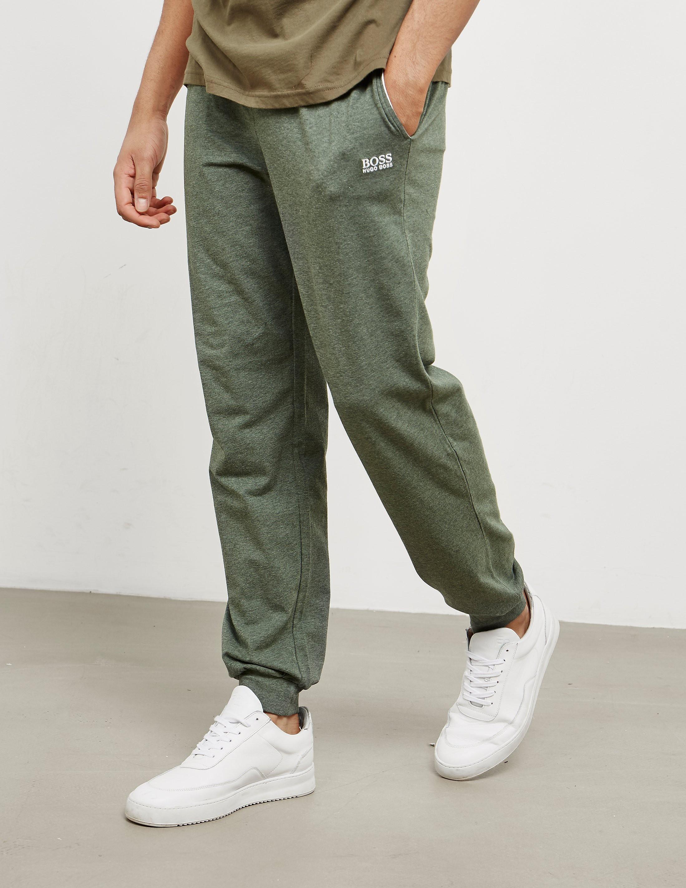 BOSS Core Cuffed Track Pants