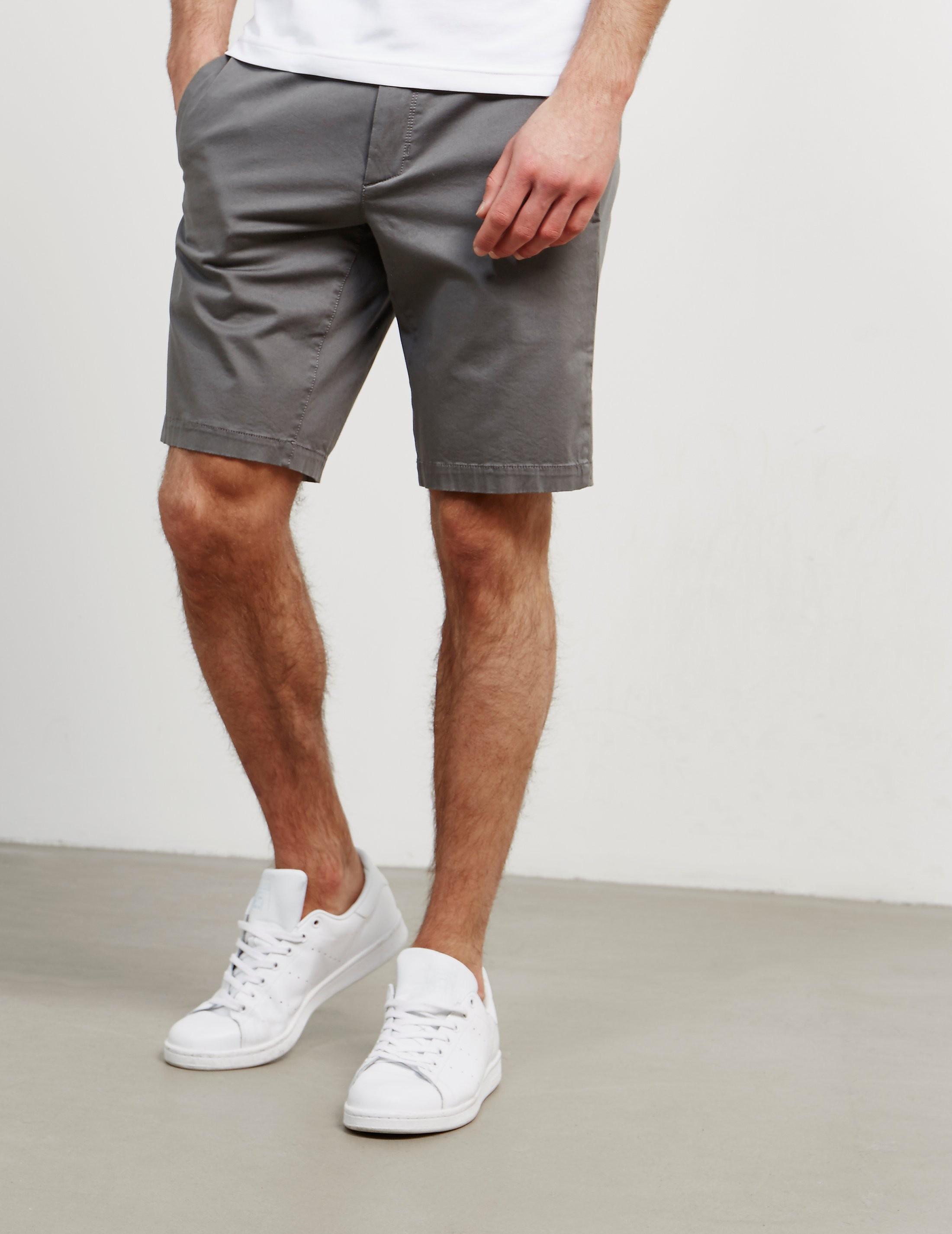 BOSS Green Liam Shorts