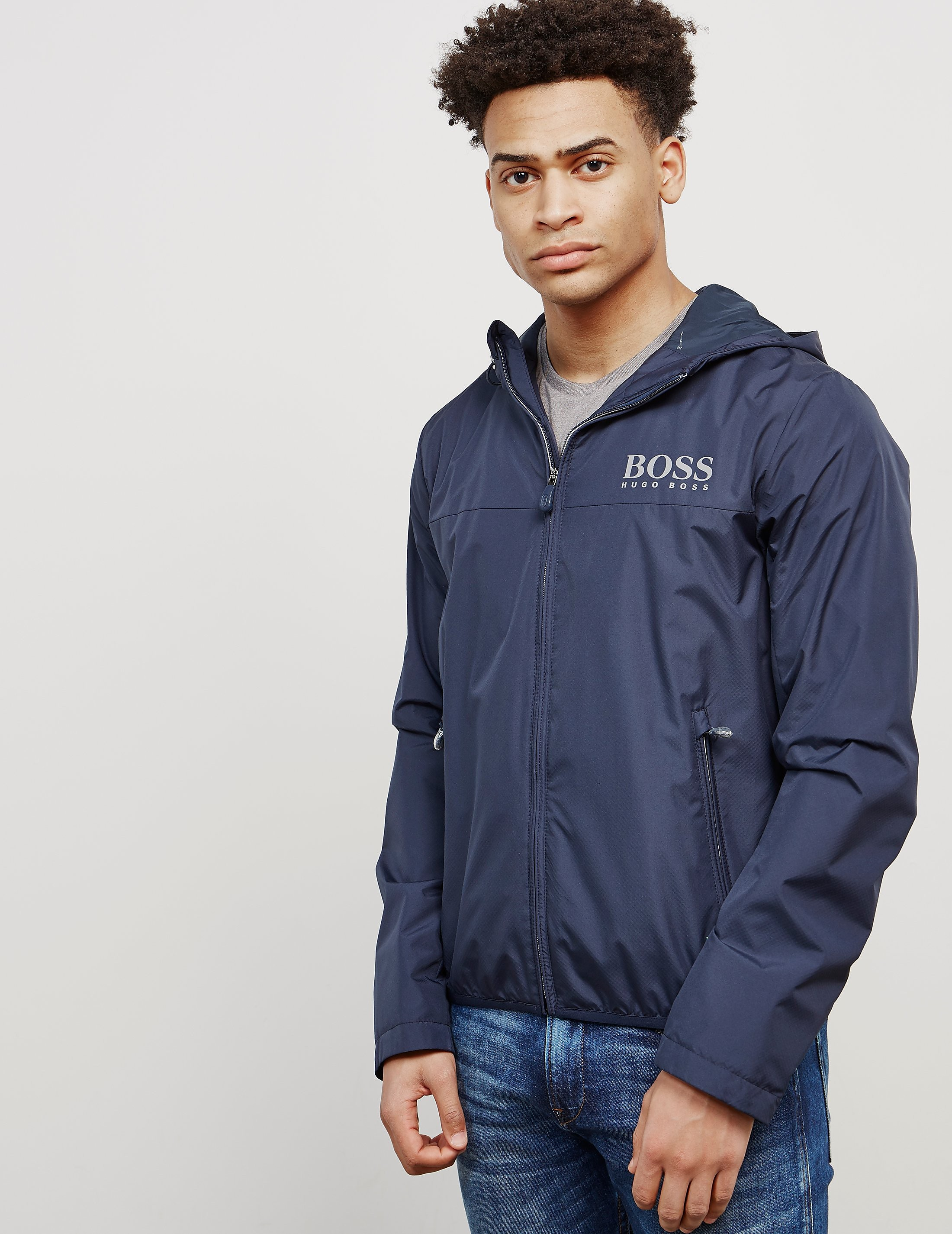 BOSS Jeltec Lightweight Jacket