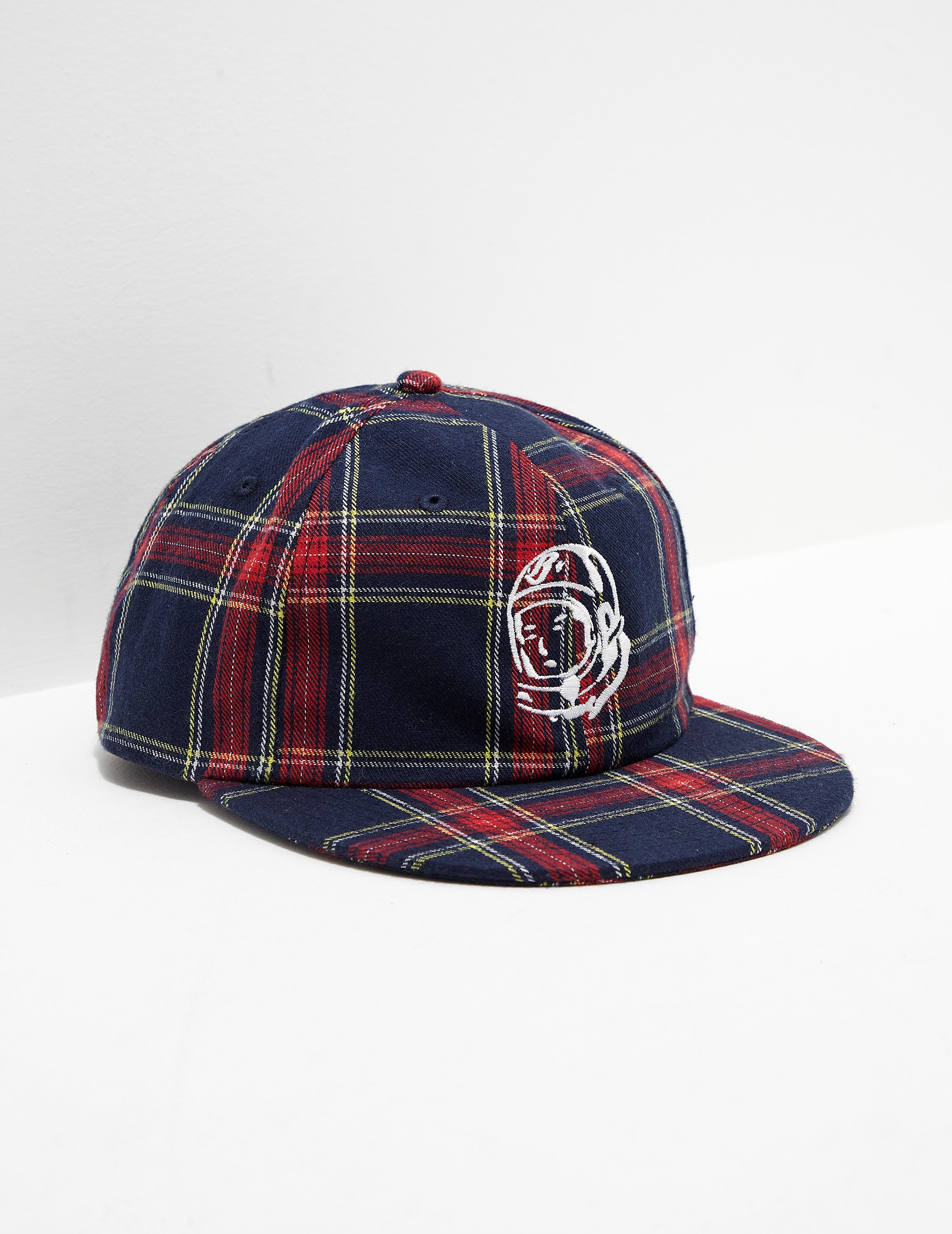 Billionaire Boys Club Check Cap