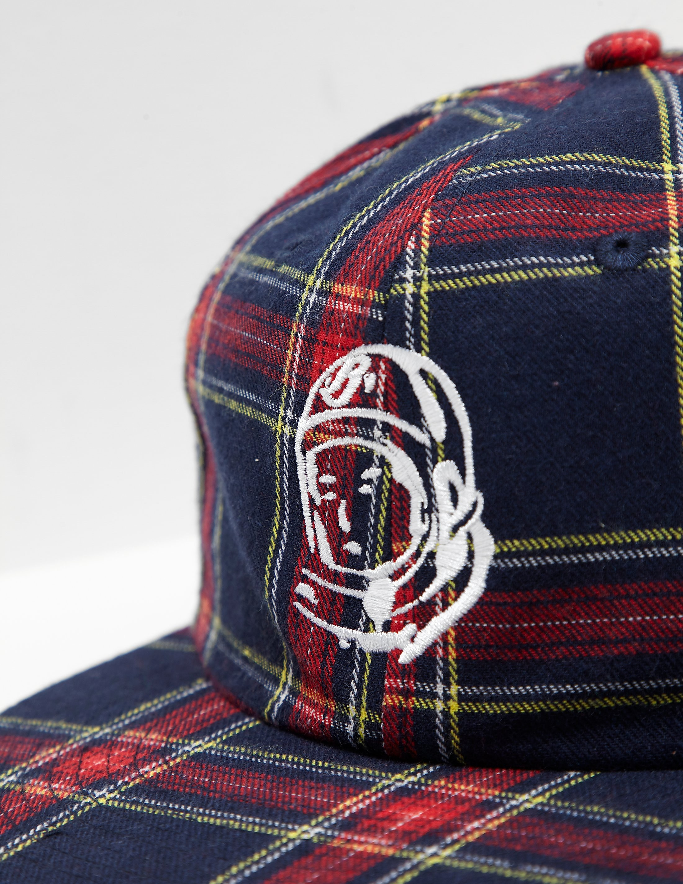 Billionaire Boys Club Check Cap