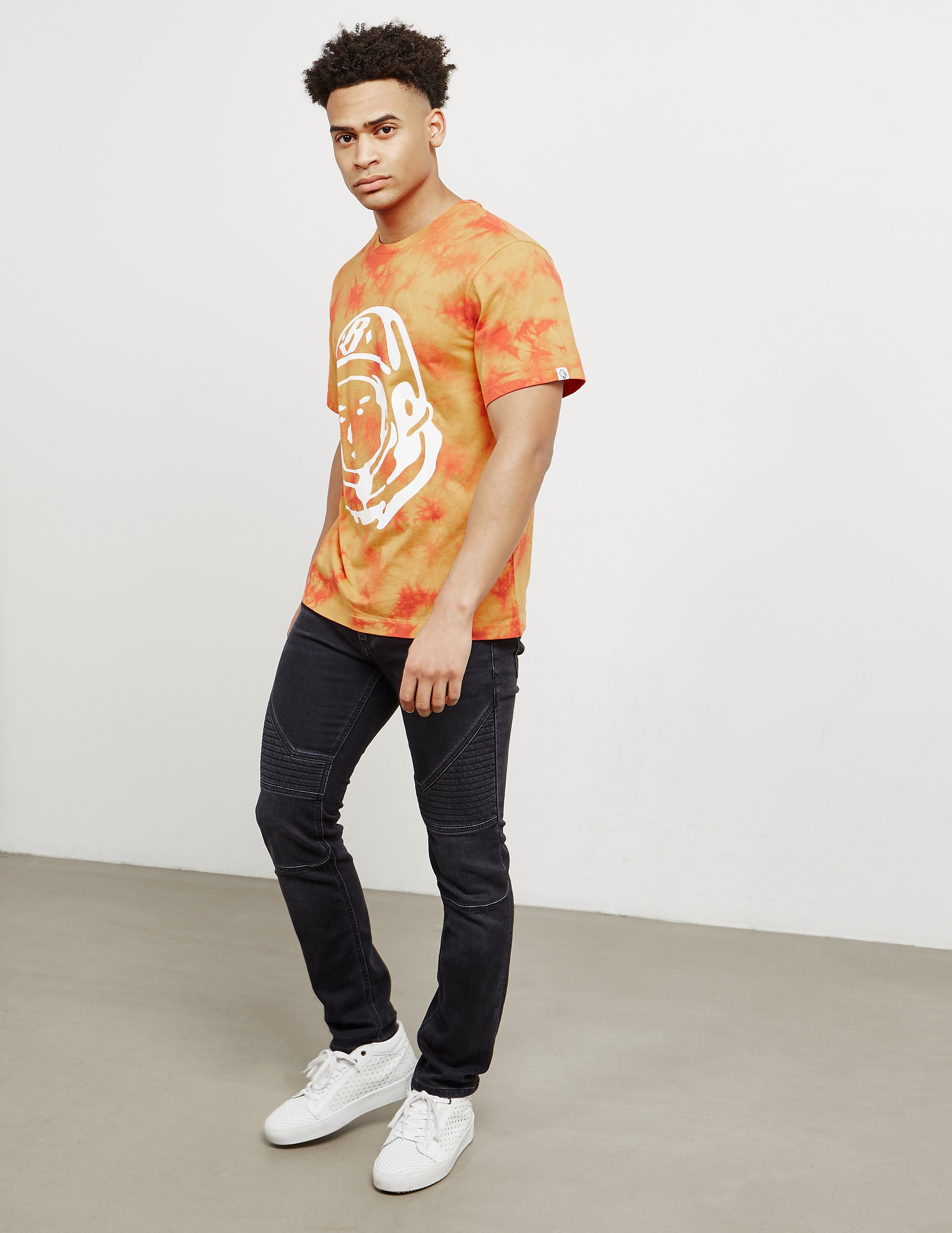 Billionaire Boys Club Tie Dye Short Sleeve T-Shirt