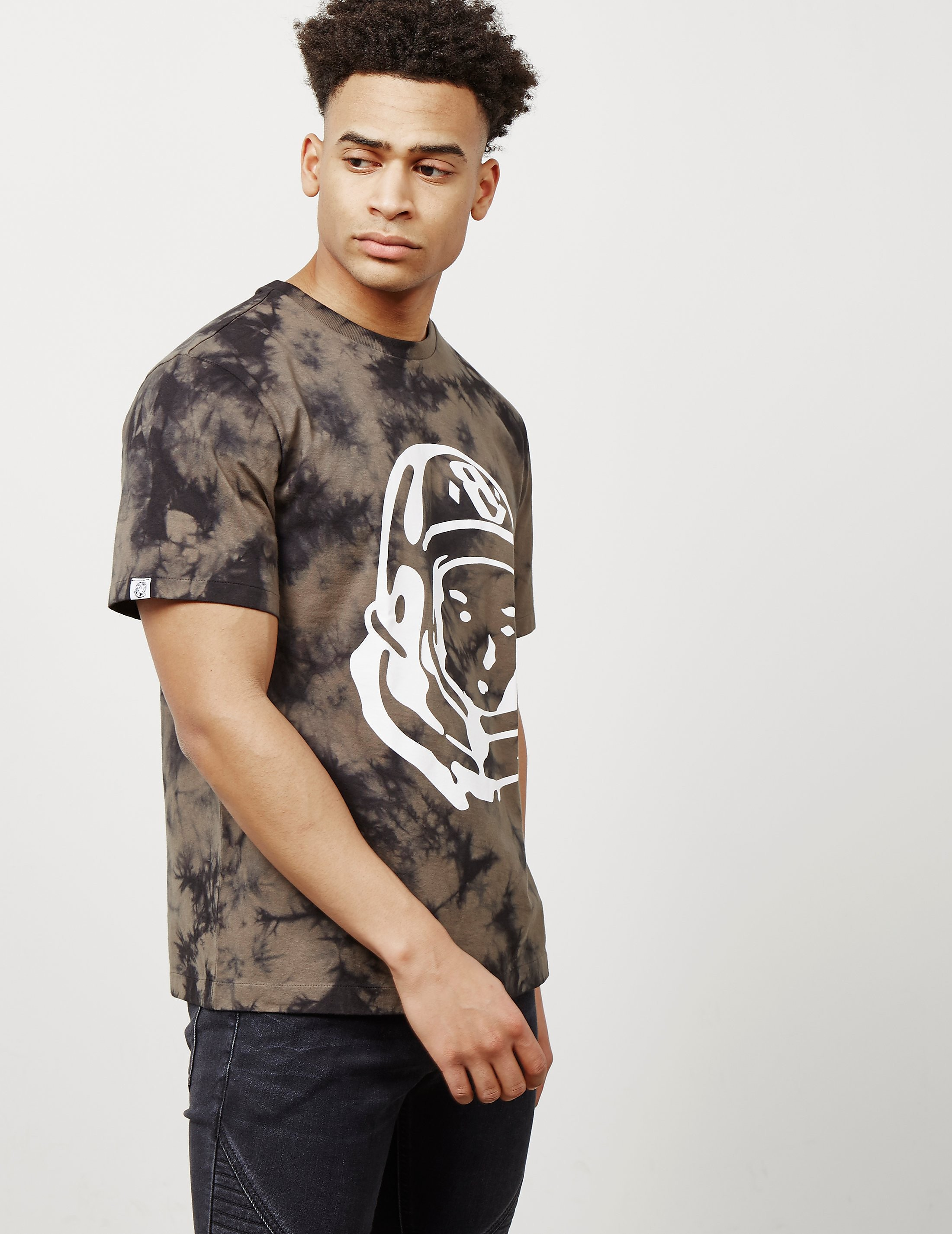 Billionaire Boys Club Tie Dye Short Sleeve T-Shirt - Online Exclusive