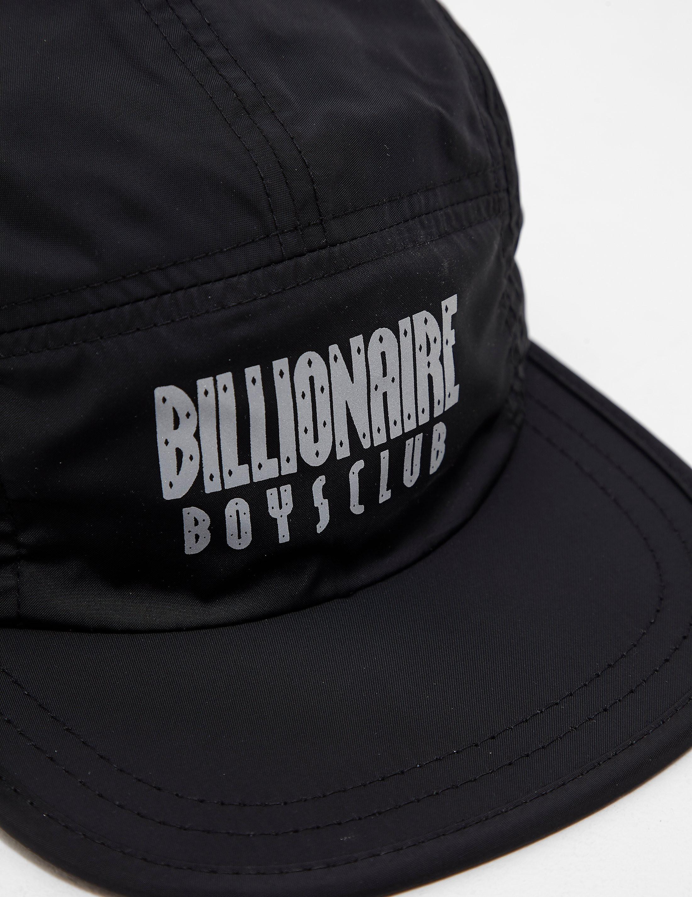 Billionaire Boys Club 3M Five Panel Cap