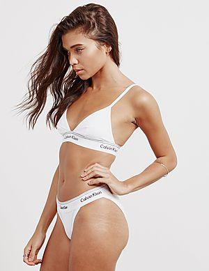 793f1069f3a812 Calvin Klein Underwear Heritage Tanga Briefs ...