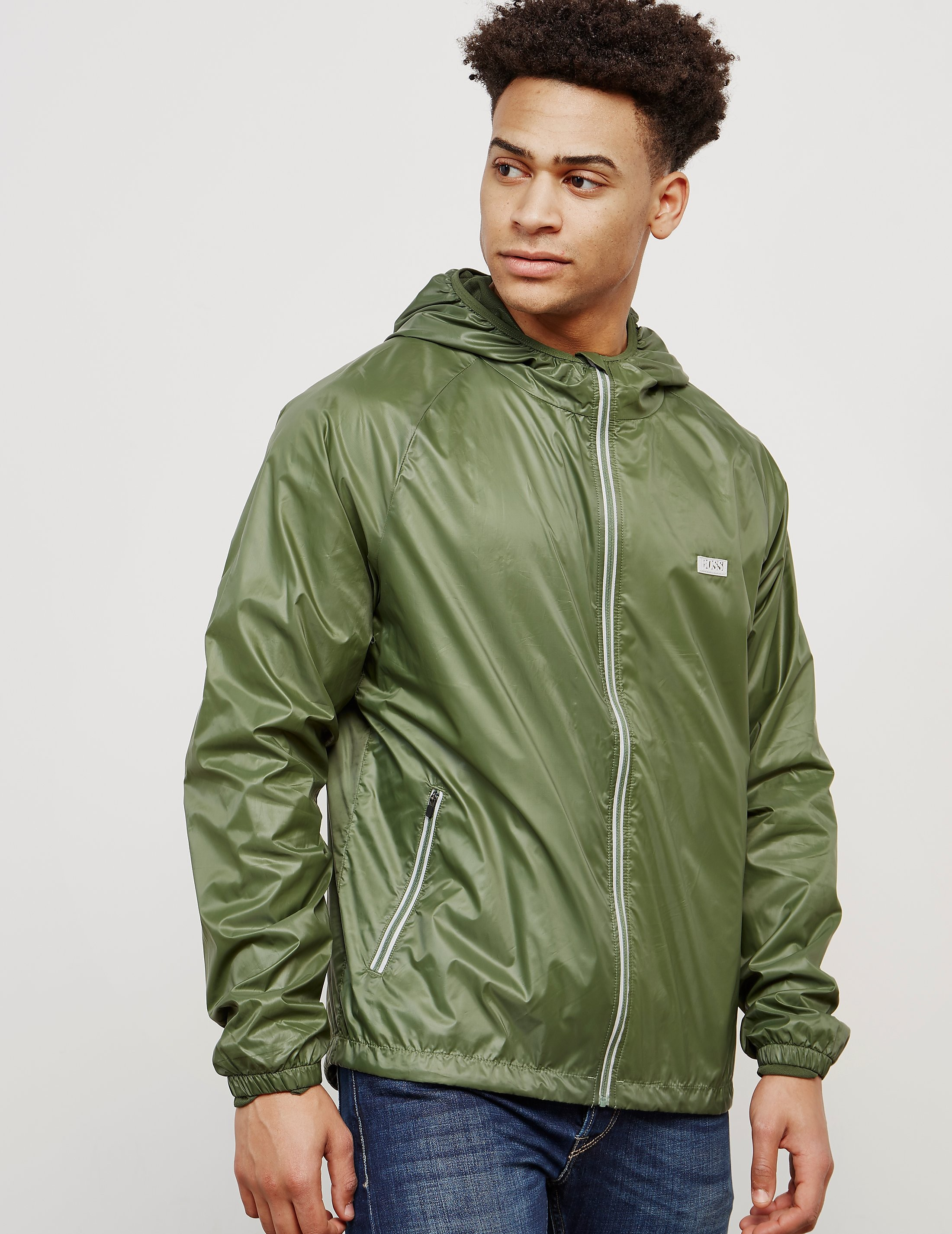 BOSS Lightweight Beach Jacket