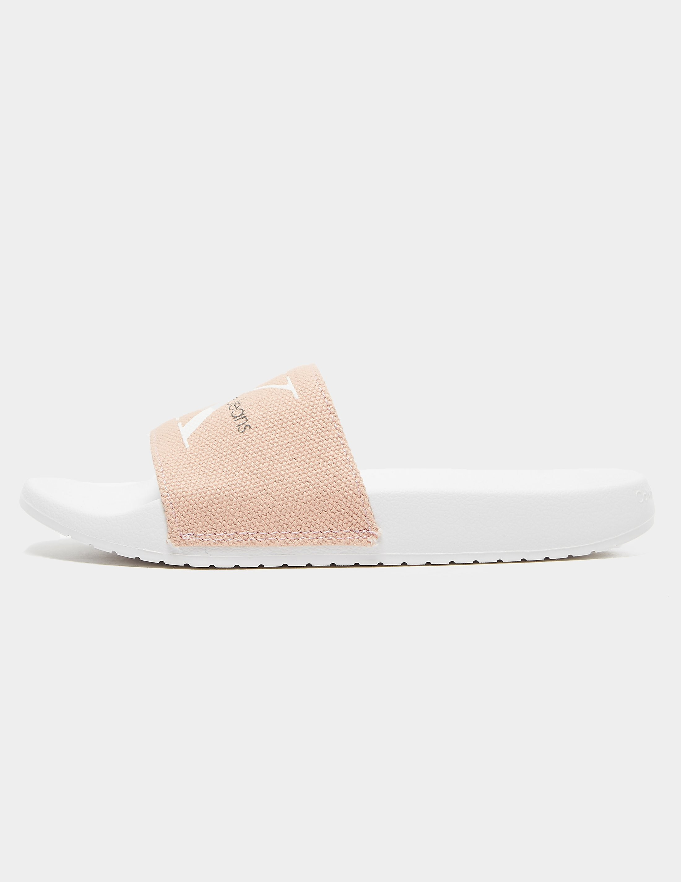 Calvin Klein CK Slides Women's