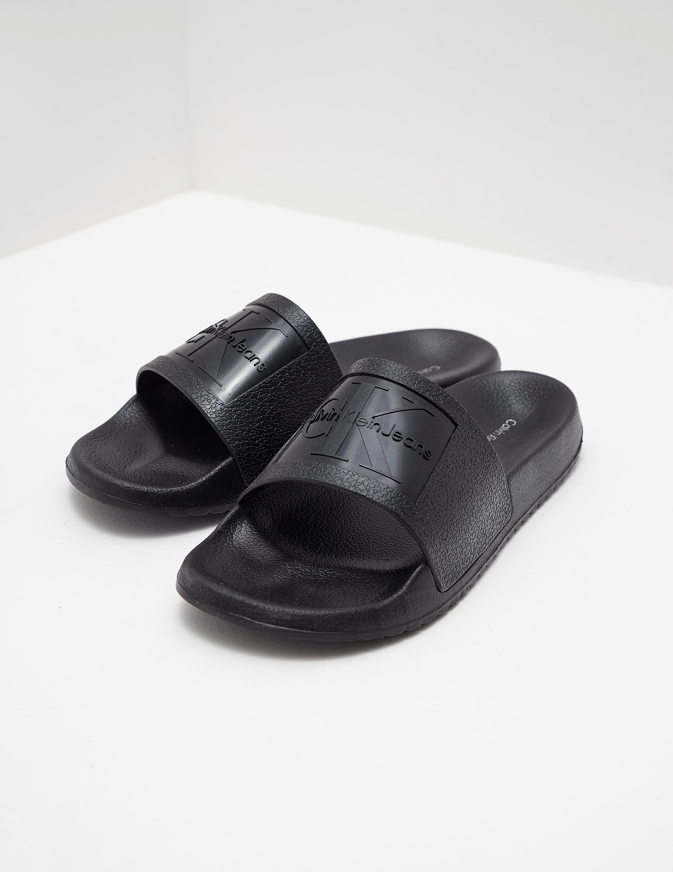 Calvin Klein Christie Slides Women's